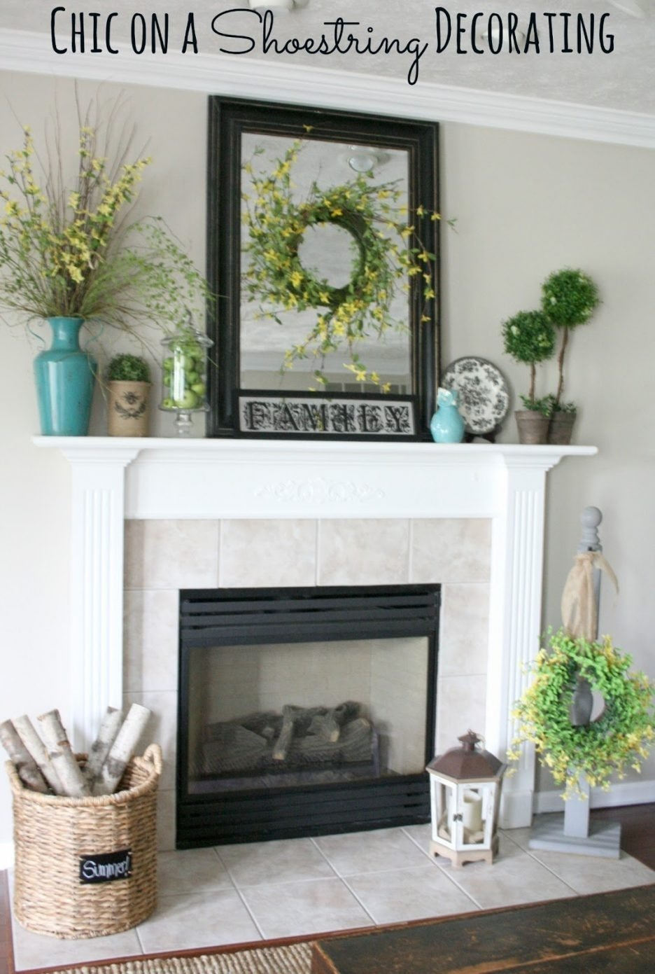 10 Spectacular Decorating Ideas For Fireplace Mantel electric wall fireplace ideas simple fire surround ideas fireplace 2020
