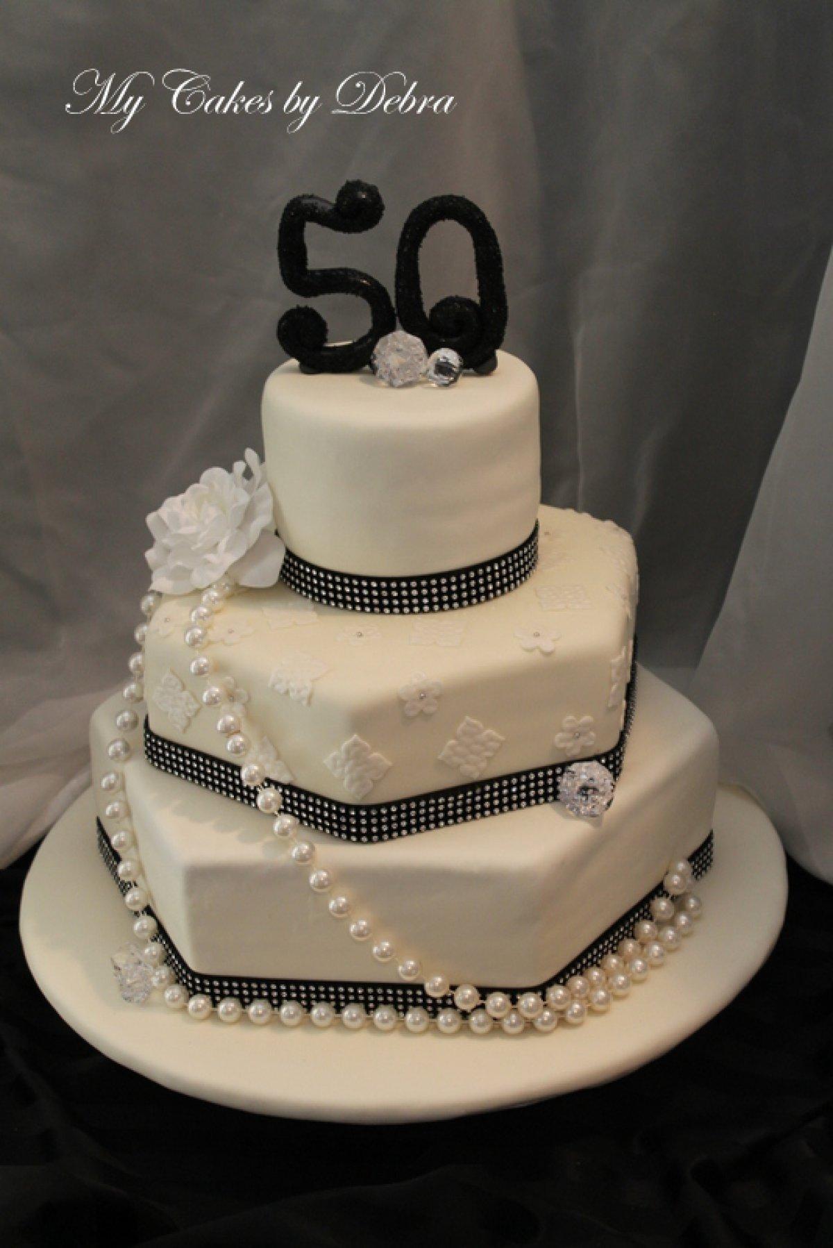 10 Wonderful Ideas For 50Th Birthday Cake elegant 50th birthday cake toppers best 50th birthday cakes ideas 2020