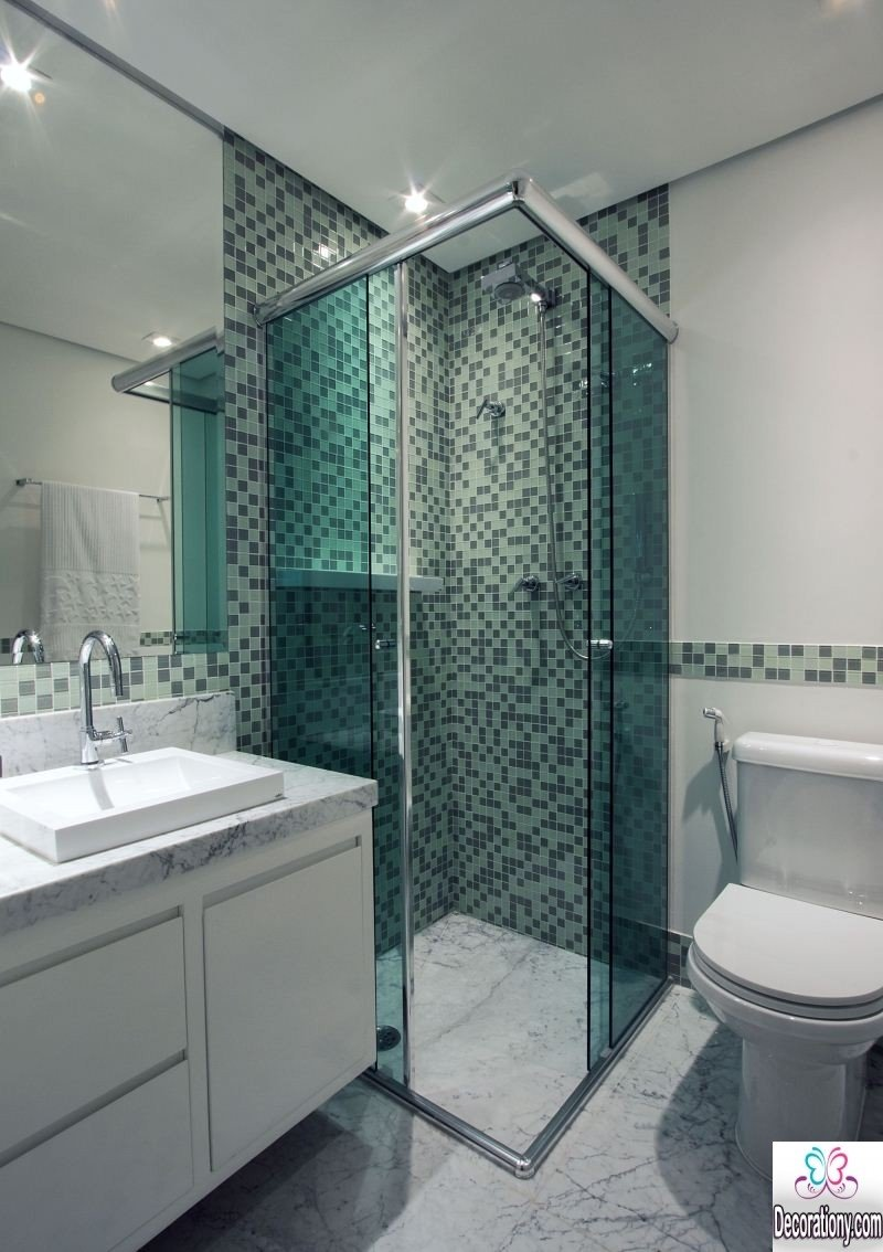 10 Unique Ideas For Small Bathroom Remodel elegant bathroom design ideas for small spaces with additional very 2020