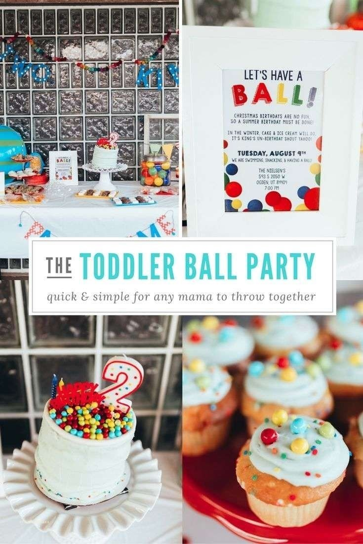 10 Fabulous Winter 1St Birthday Party Ideas