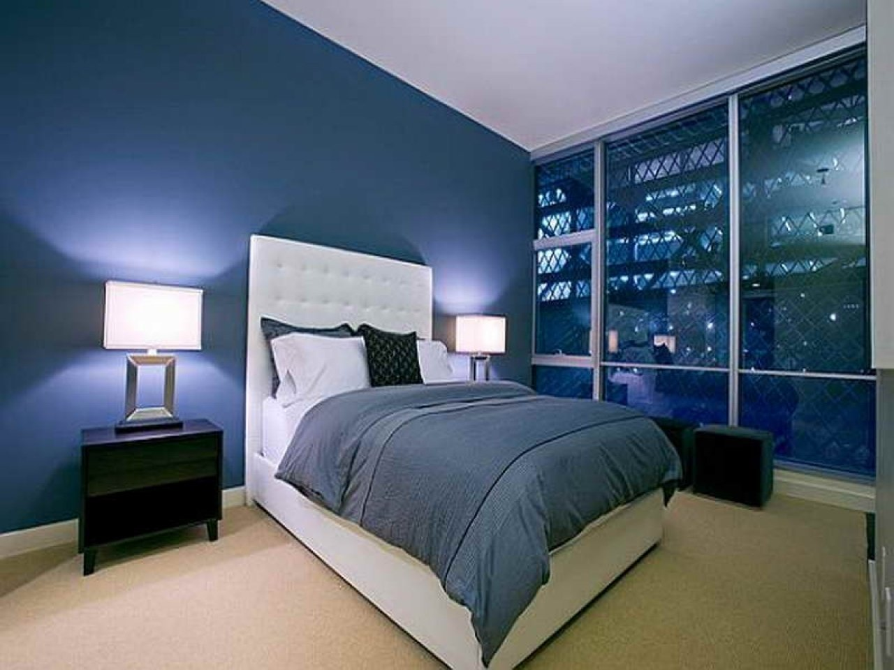 10 Perfect Grey And Blue Bedroom Ideas elegant grey bedroom ideas decorating womenmisbehavin 2021
