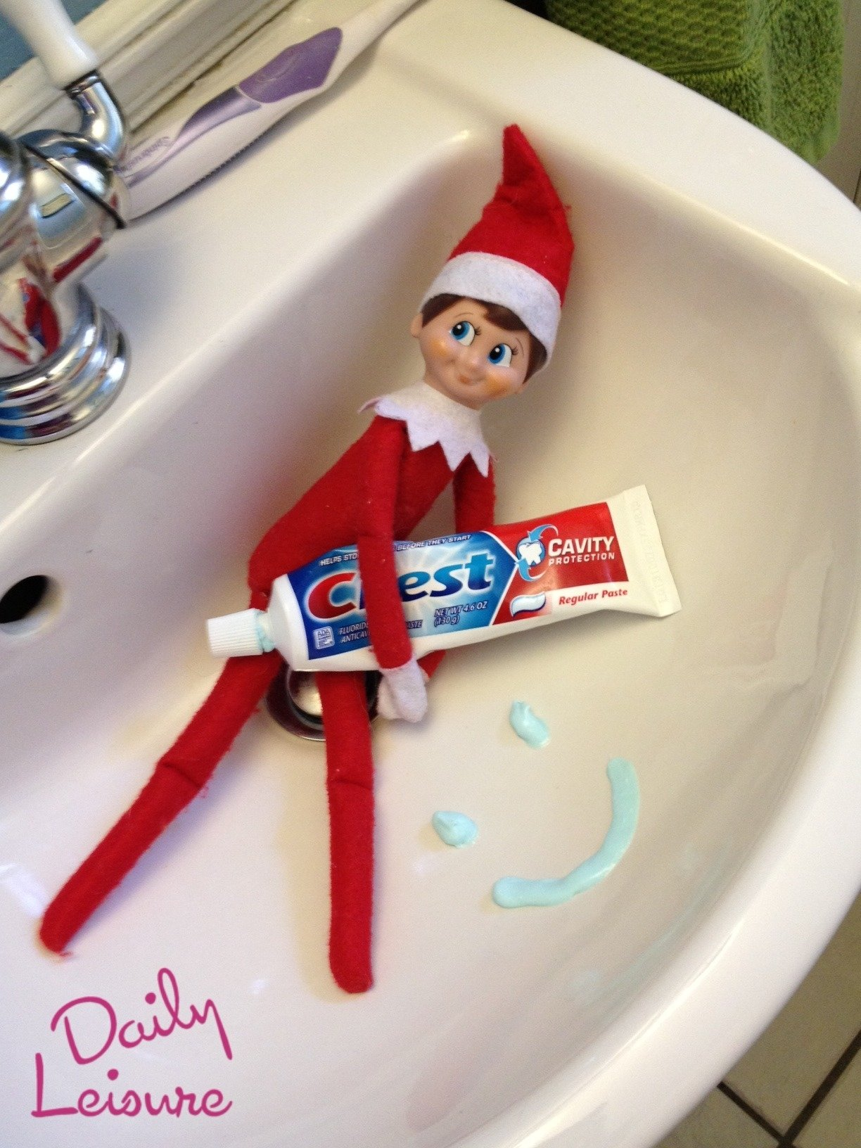 10 Most Recommended Elf On The Shelf Ideas elf on the shelf calendar 2014 a grande life 2020