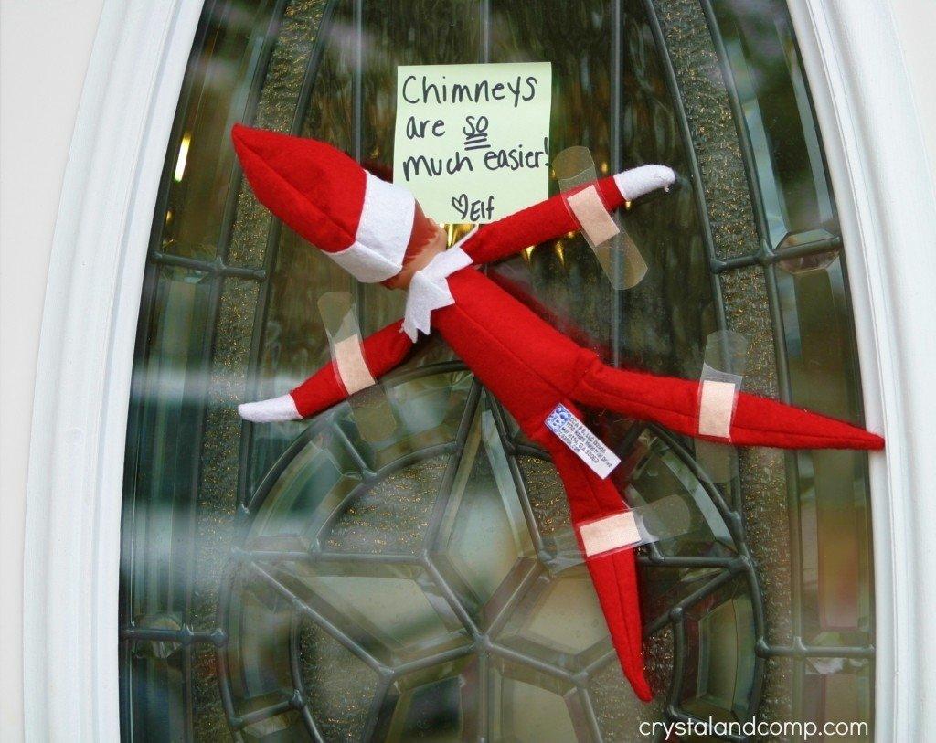 10 Ideal Good Ideas For Elf On The Shelf elf on the shelf ideas 11 2021