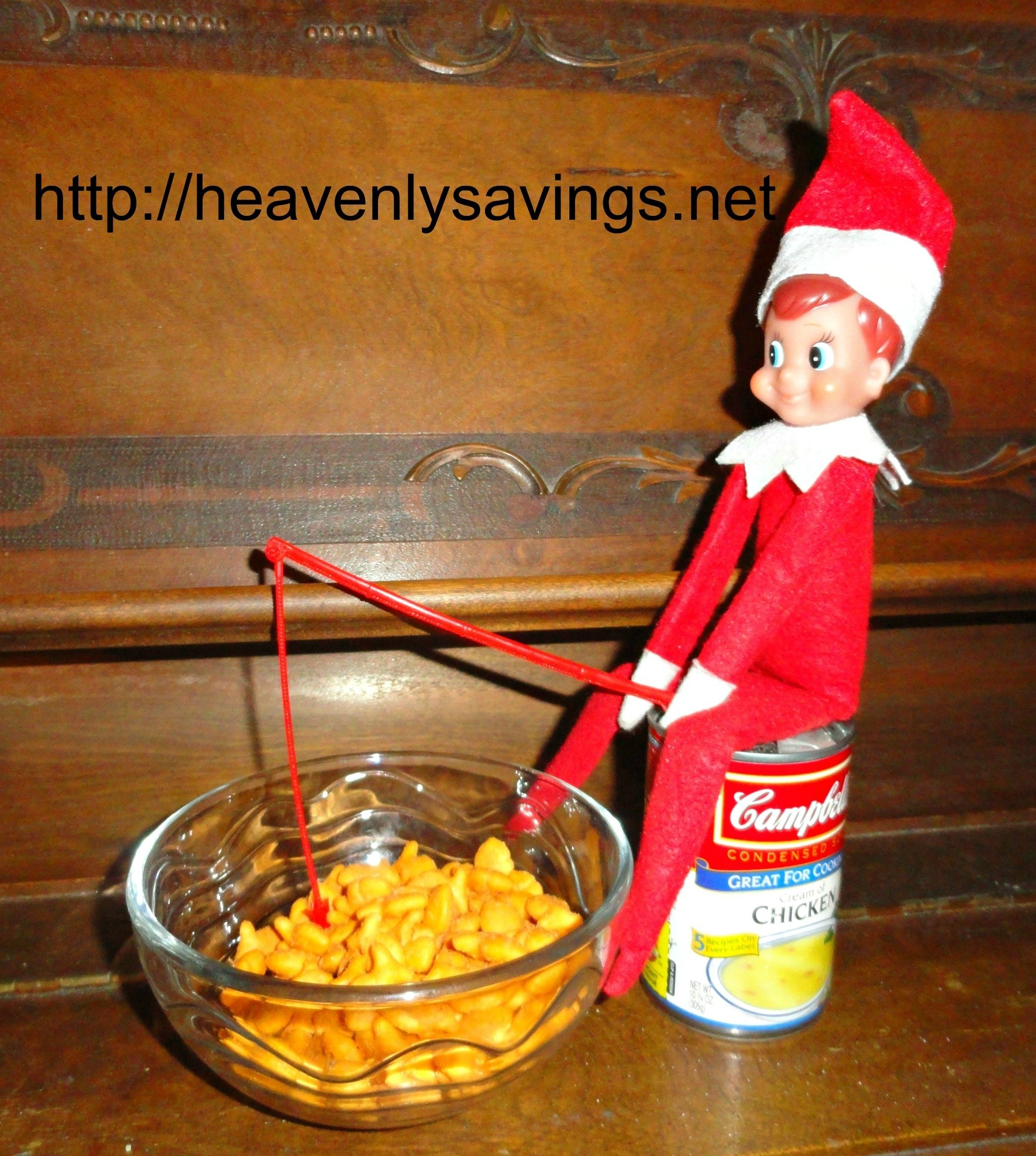 10 Stylish Elf On A Shelf Idea elf on the shelf ideas day 3 1 2021