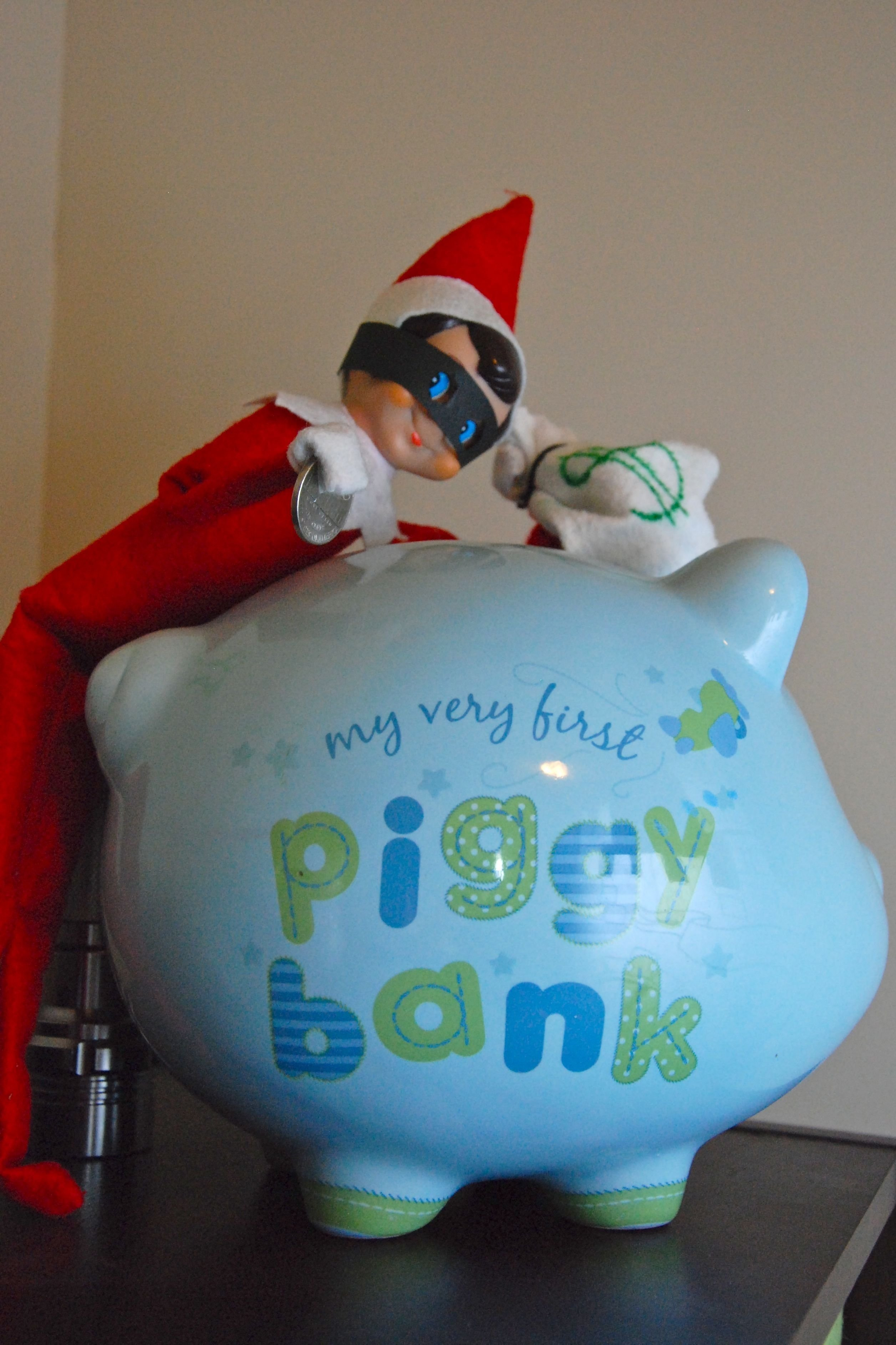 10 Most Popular Ideas For Elf On The Shelf Pranks elf on the shelf ideas elf on the shelf ideas week 2 dirty 1