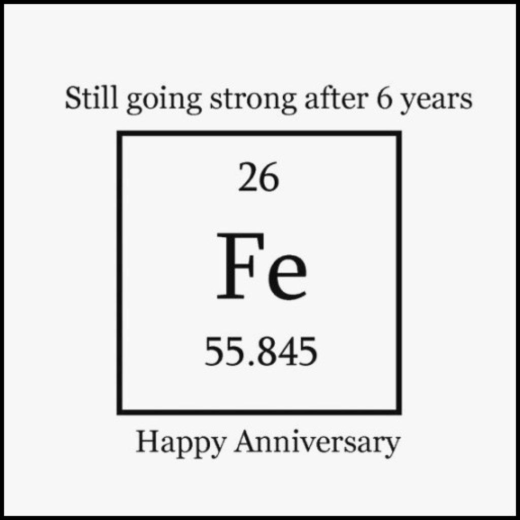 10 Gorgeous 6 Year Anniversary Gift Ideas emejing 6 year wedding anniversary gifts images style and ideas 2021