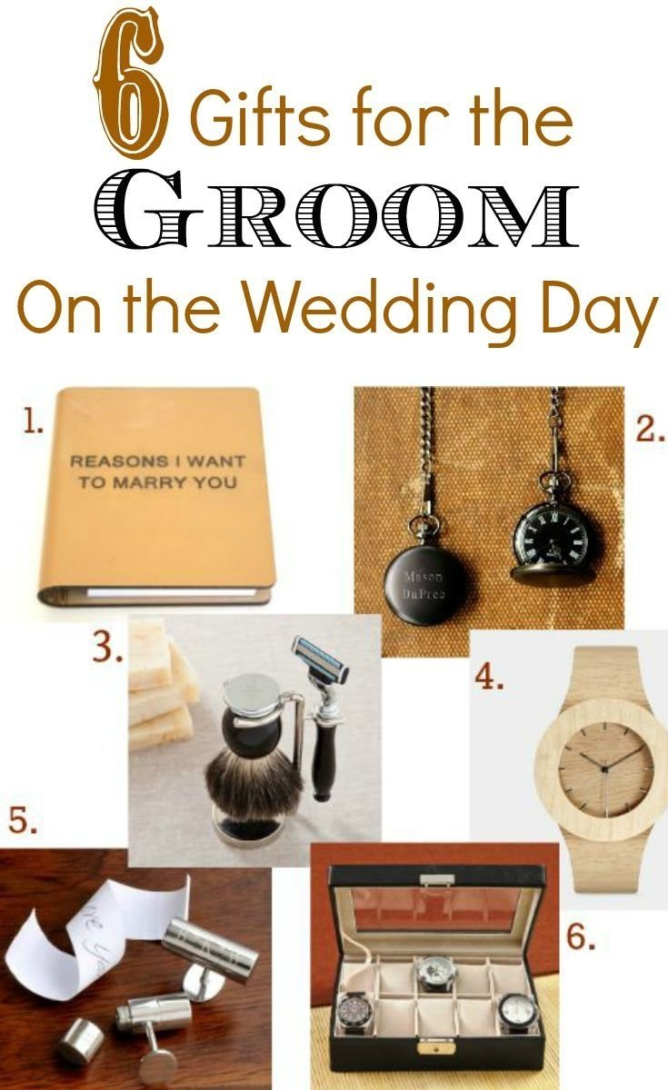 Modern Wedding Gifts For Bride From Groom Ideas Pictures - Wedding ...