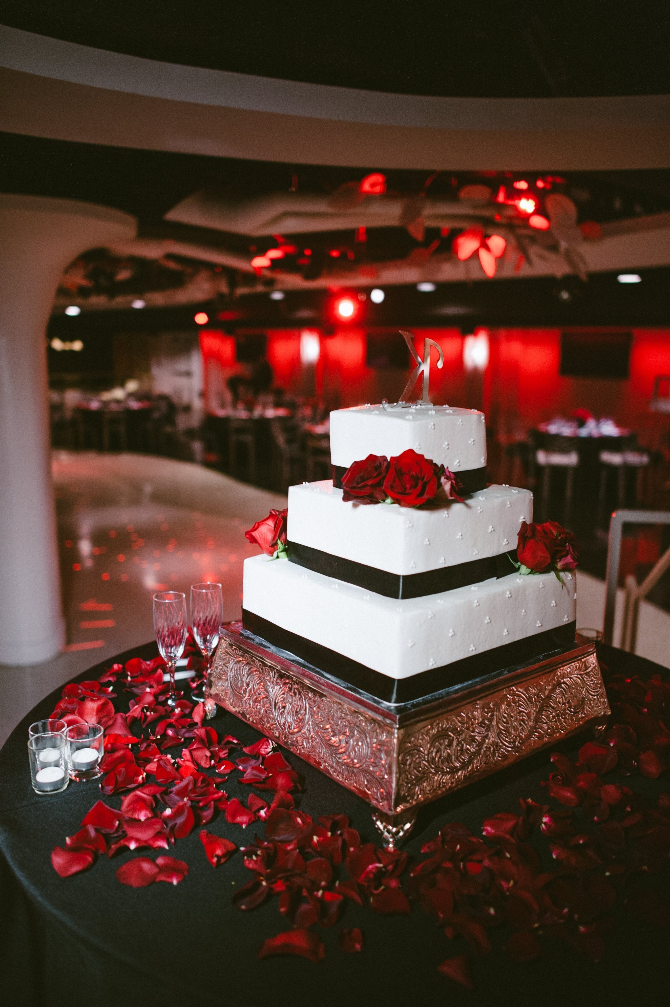 10 Attractive Red And Black Wedding Ideas emejing red black and white wedding cake gallery styles ideas 2021