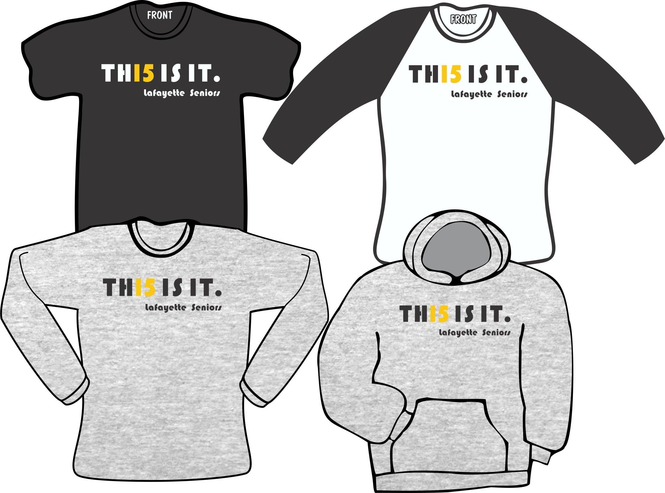 Senior T Shirt Designs 2015 Fertilizer Society Of Tanzania