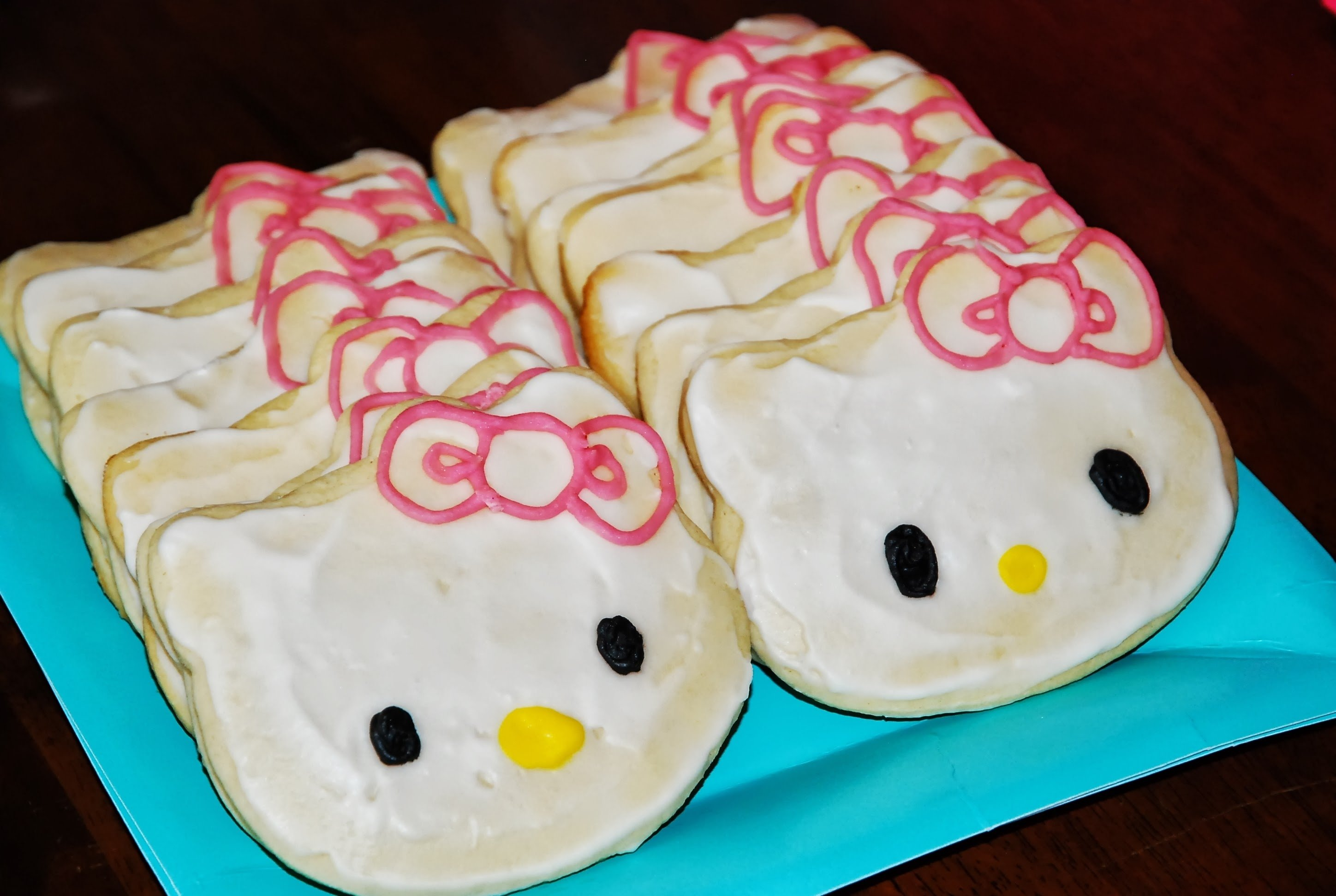 10 Attractive Hello Kitty Party Food Ideas emmelines hello kitty birthday party