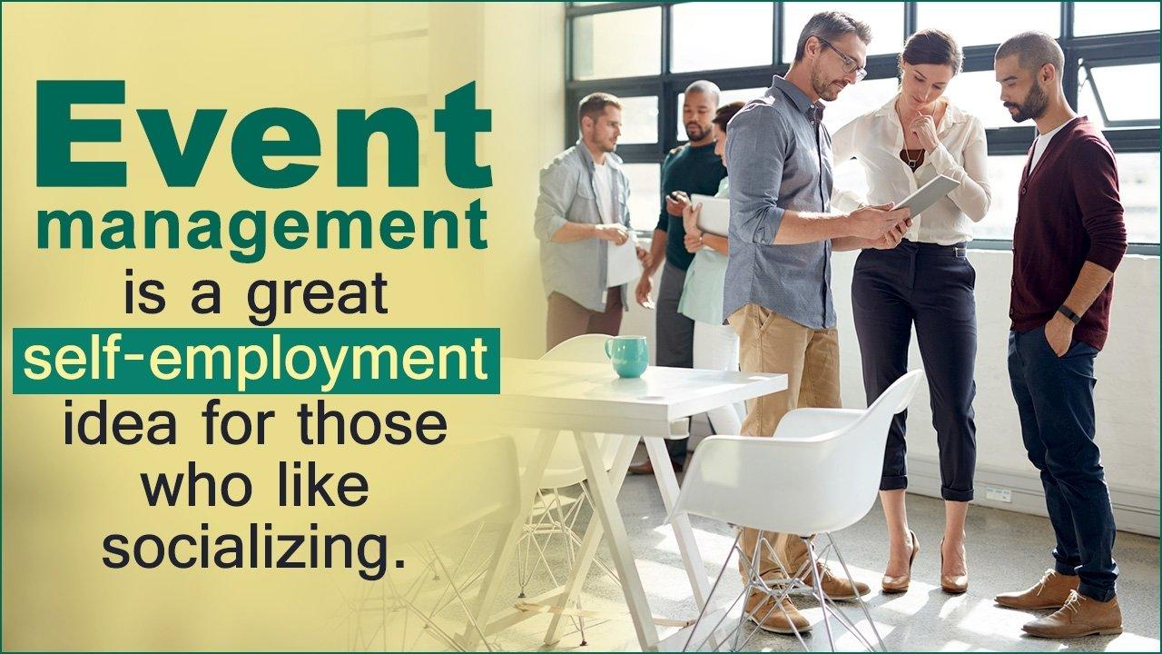 10 Stunning Self Employment Ideas For Men employment ideas for men 2020