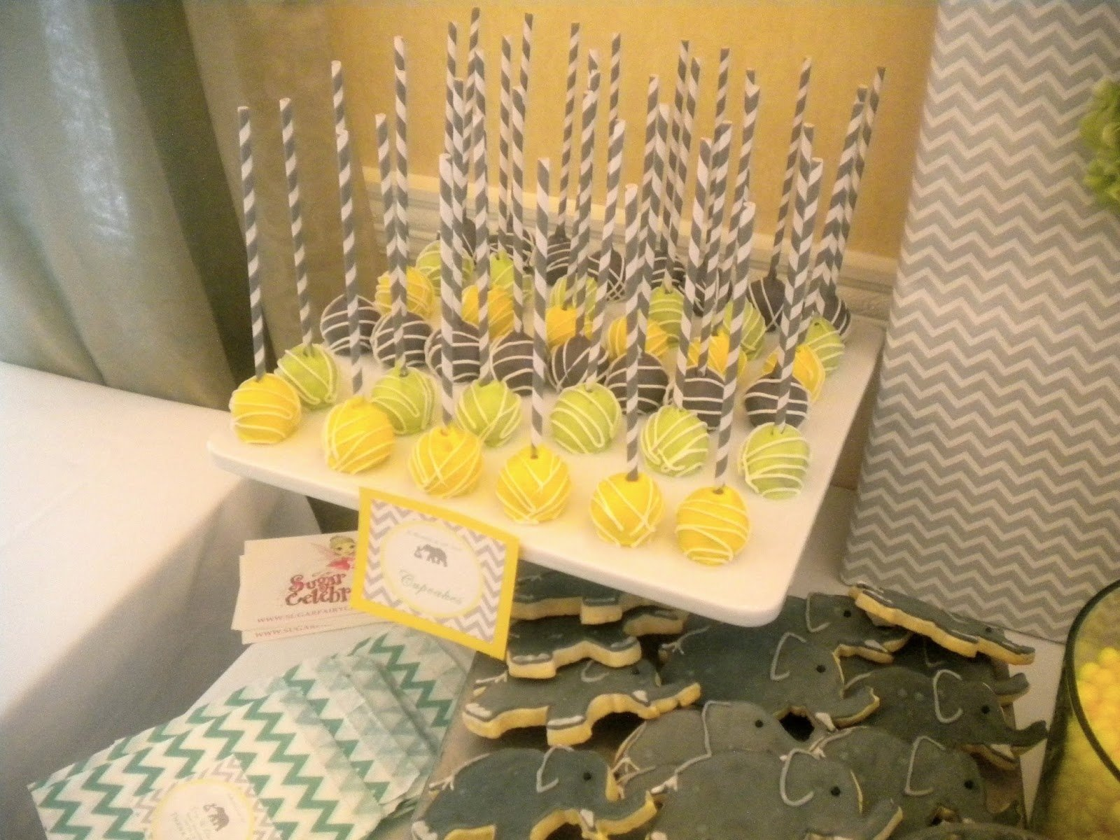 10 Trendy Yellow And Gray Baby Shower Ideas enchanted expectations bundle of joy mint green yellow and grey 2020