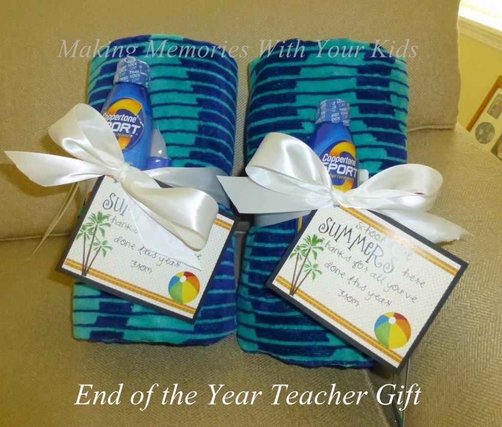 10 Most Popular Teacher Gift Ideas For End Of School Year end of year teacher gifts school pinterest teacher gift and 2021