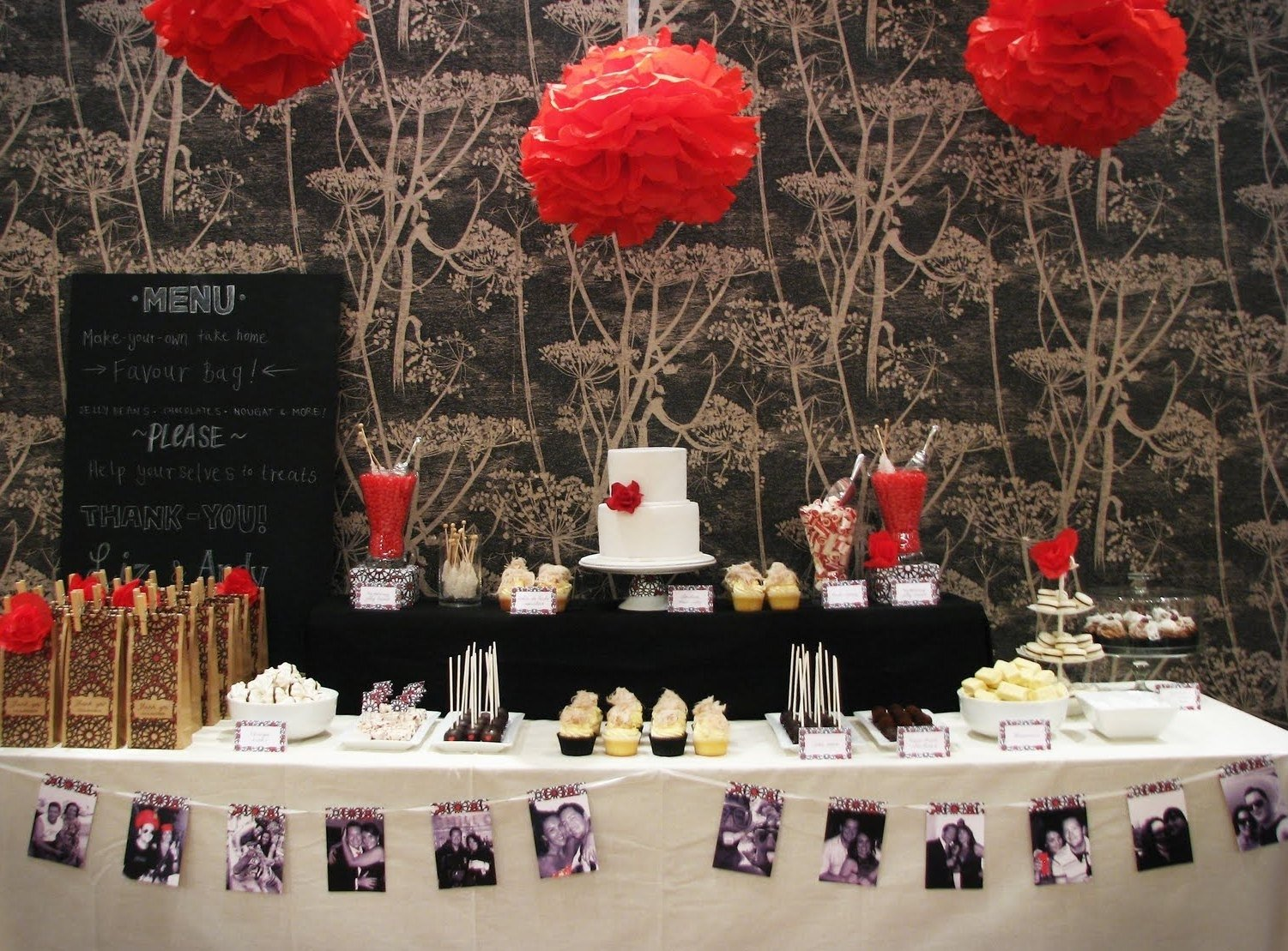 10 Most Recommended Engagement Party Ideas On A Budget engagement party decoration ideas party decoration ideas within 2021