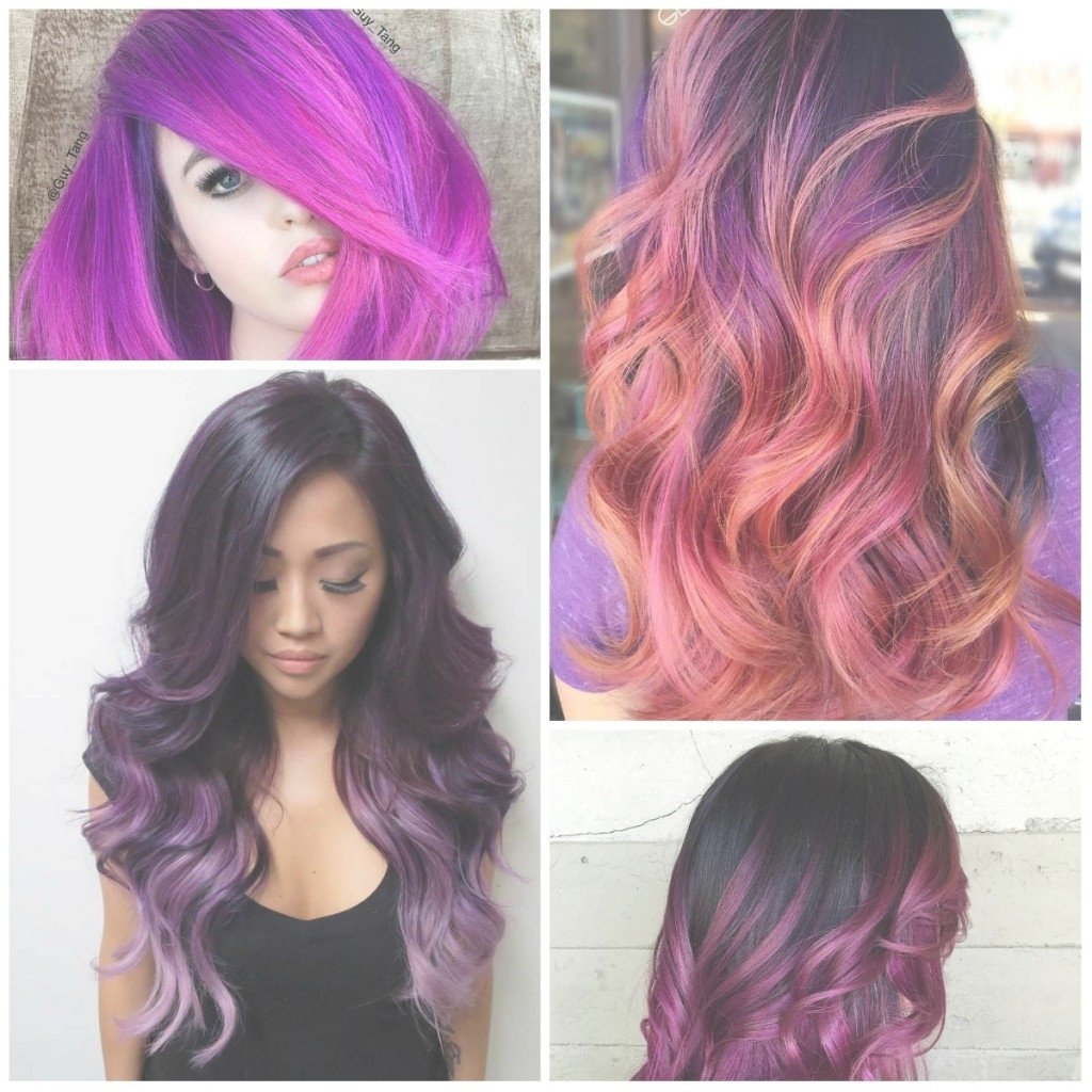 10 Perfect Funky Hair Color Ideas For Brunettes entertaining funky hair color ideas for brunettes hair fashion 2021