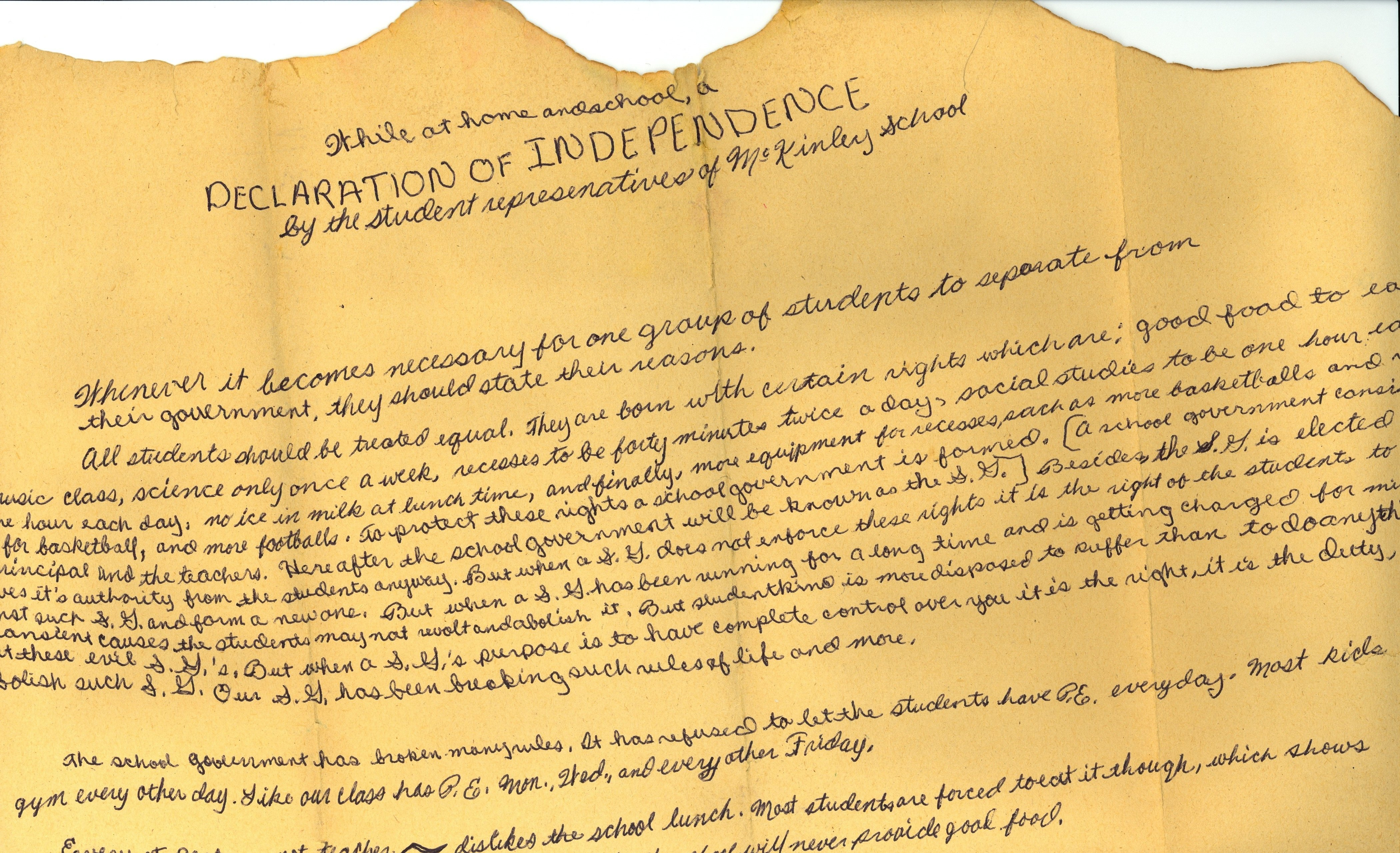 10 Amazing Personal Declaration Of Independence Ideas essay on the declaration of independence best declaration of