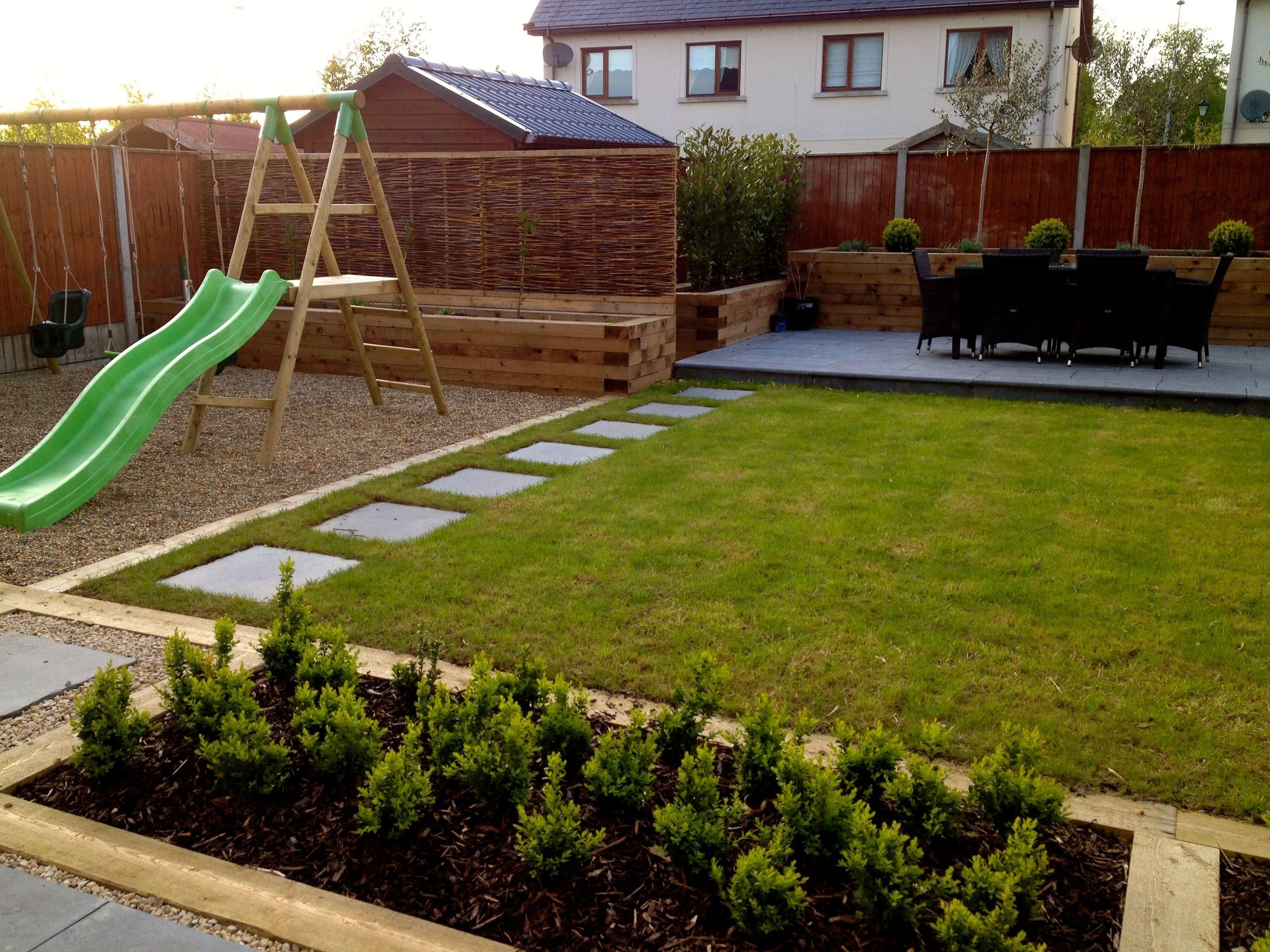 10 Perfect Garden Ideas On A Budget establishing a budget for garden design garden pinterest 2021
