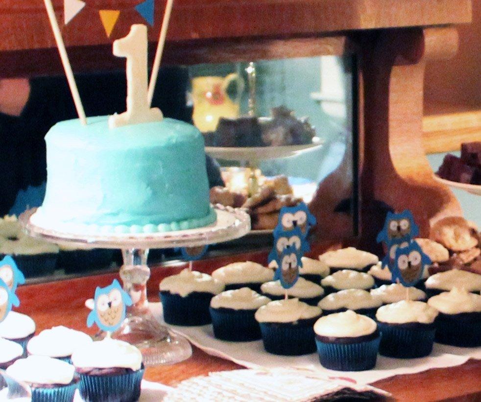 10 Beautiful Simple First Birthday Party Ideas ethans one year birthday bash 2020