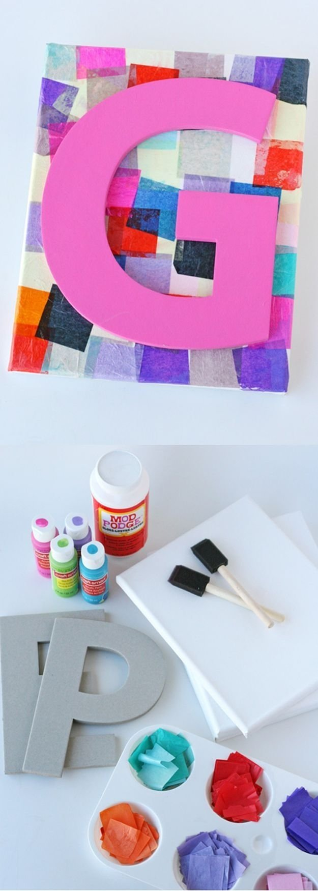 10 Nice Cute Arts And Crafts Ideas etikaprojects do it yourself project 1