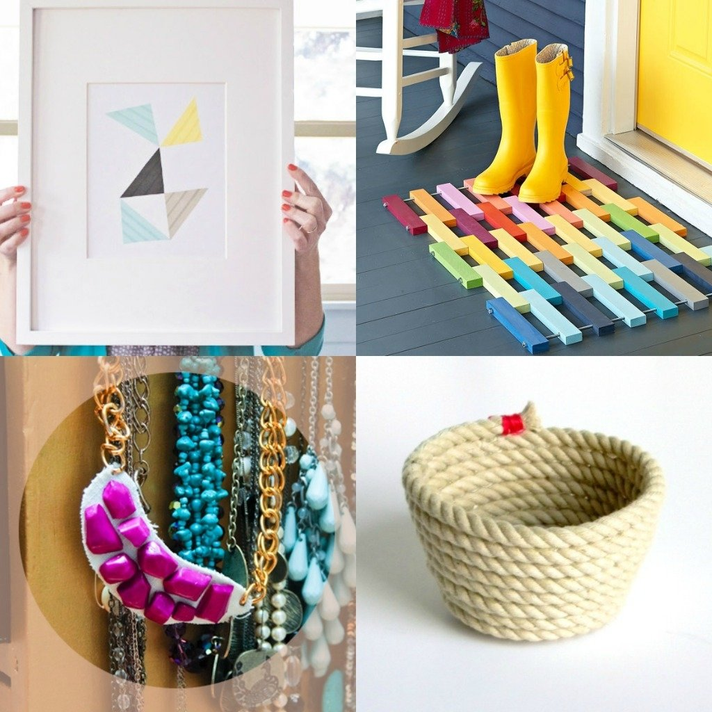 10 Most Recommended Do It Yourself Craft Ideas etikaprojects do it yourself project 10 2020