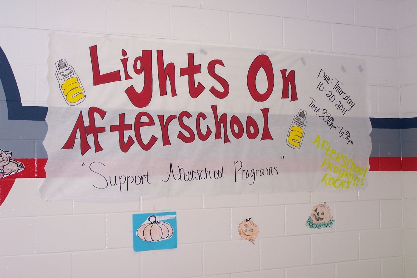 10 Stunning Ideas For After School Programs event ideas activities