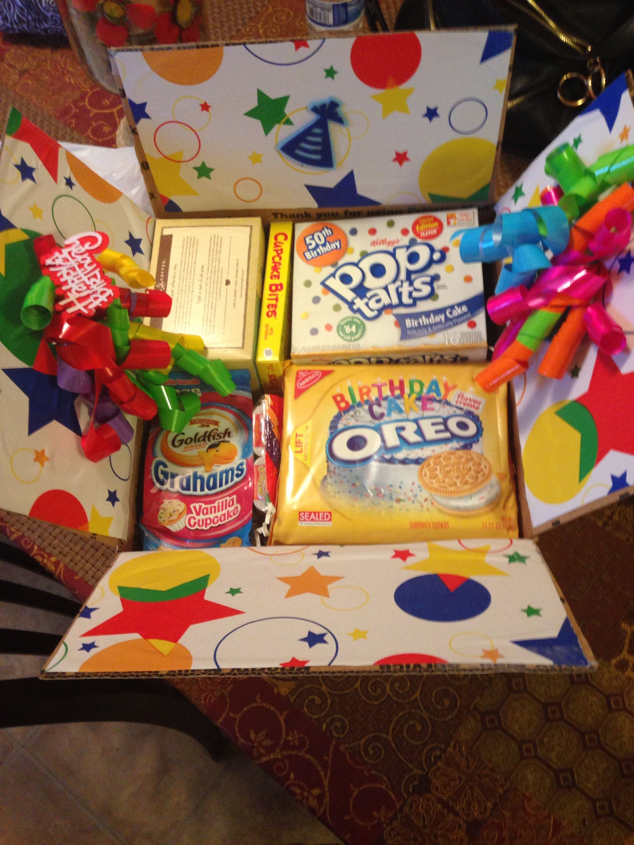 10 Most Popular Care Package Ideas For Soldiers every athlete abroad loves a care package from home birthdays 2021
