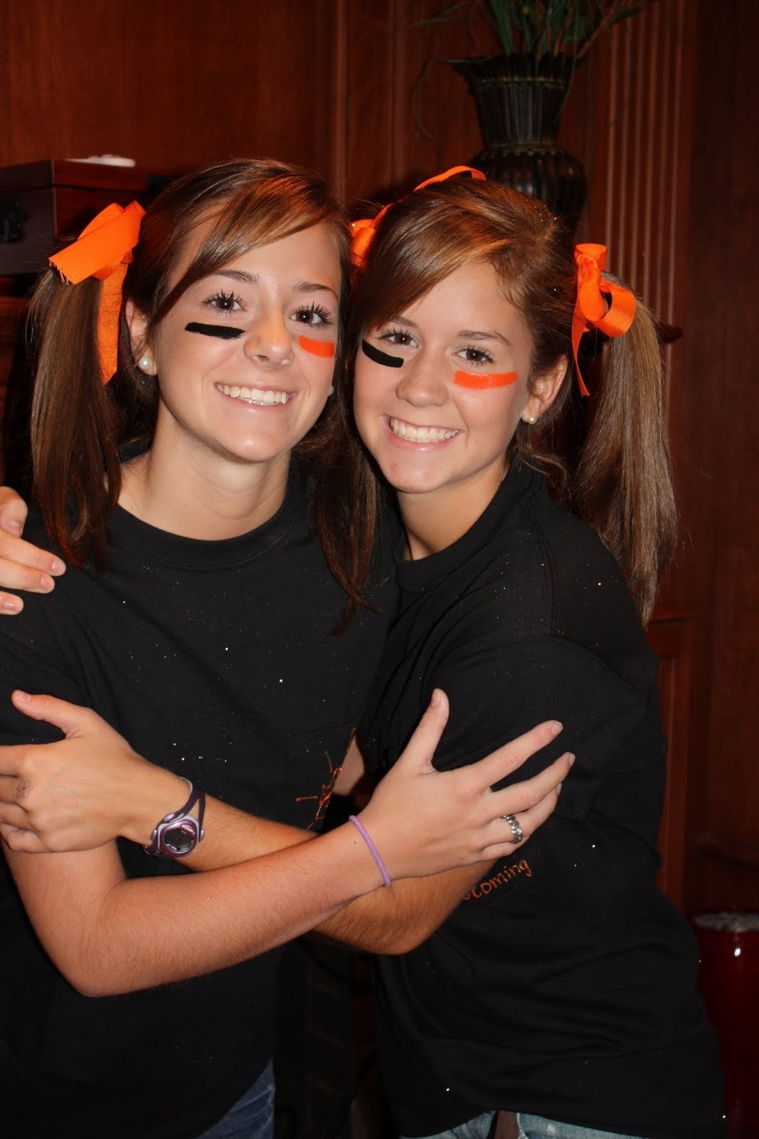 10 Spectacular Twin Day Dress Up Ideas everything beautiful twin day 1 2020