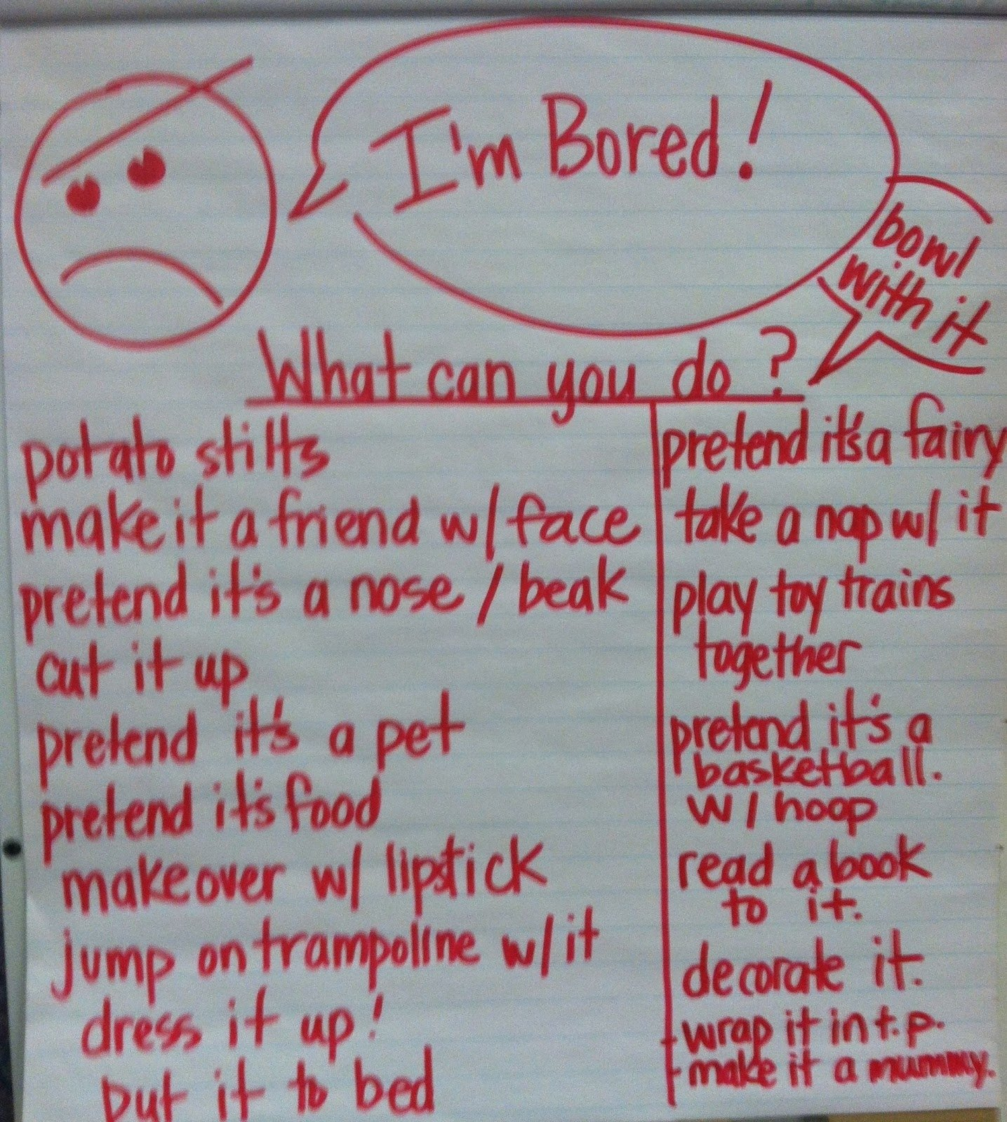 10 Elegant Ideas To Do When Bored everything library im bored 2020