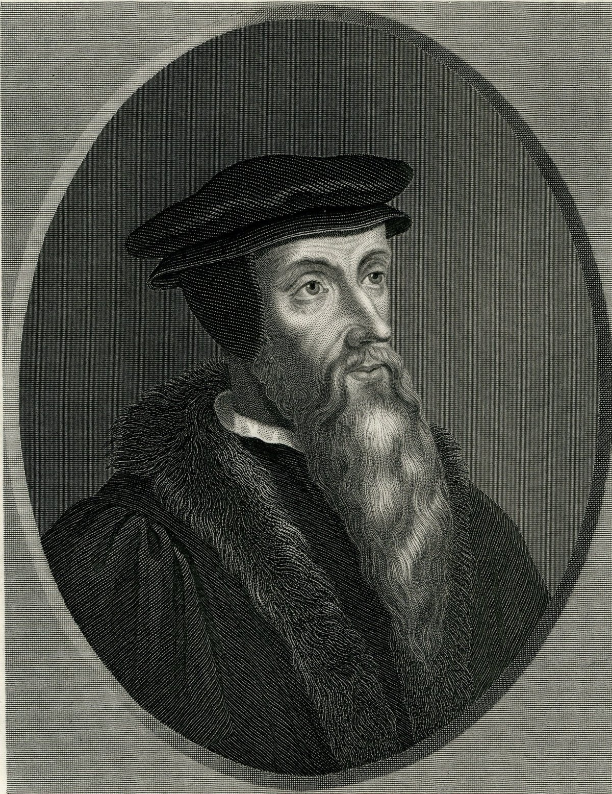 10 Best Identify Five Ideas Taught By John Calvin everything you need to know about calvinism can be found here 2021