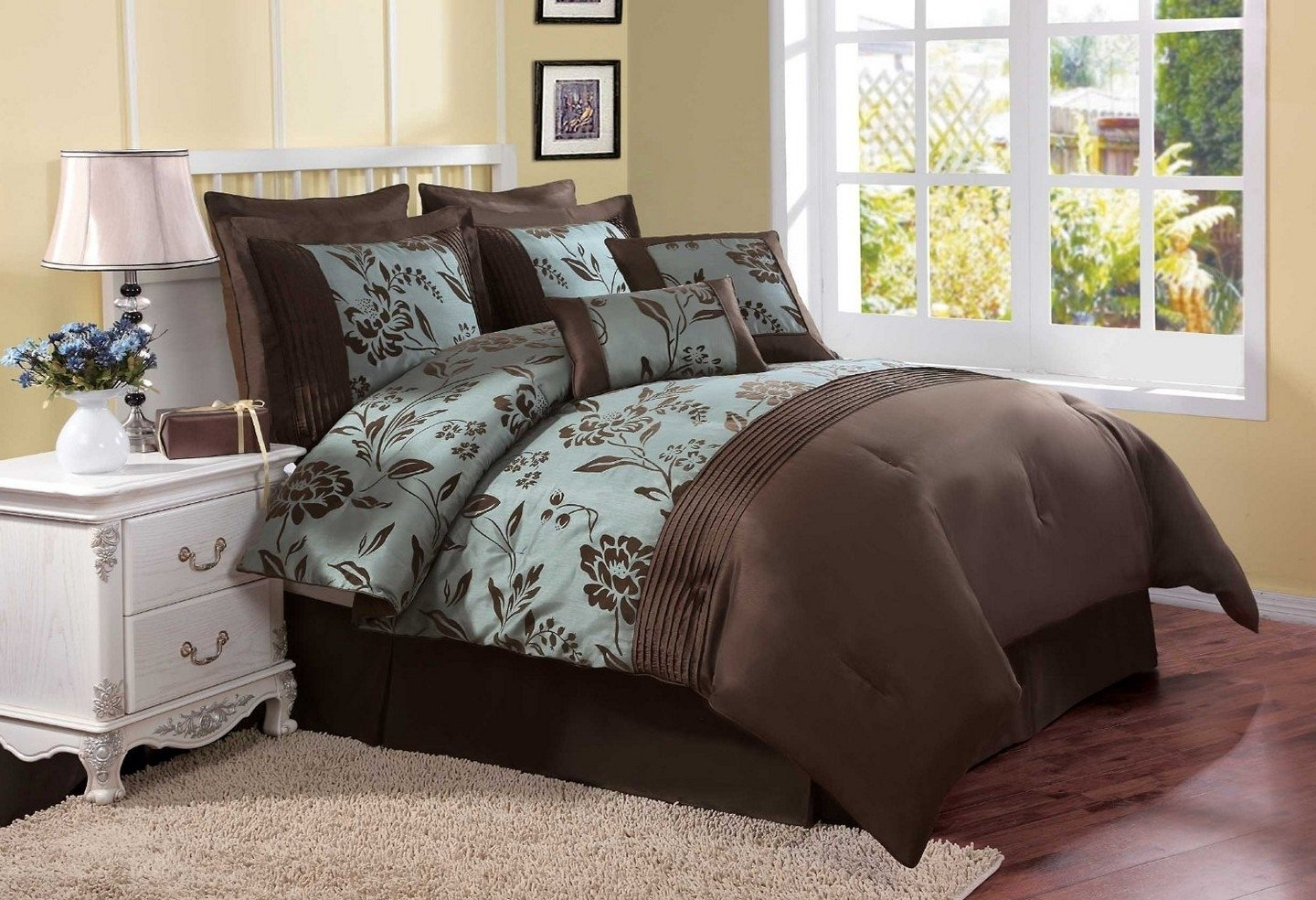10 Most Popular Teal And Brown Bedroom Ideas excellent bedroom ideas teal and brown in teal bedroom ideas on 2021