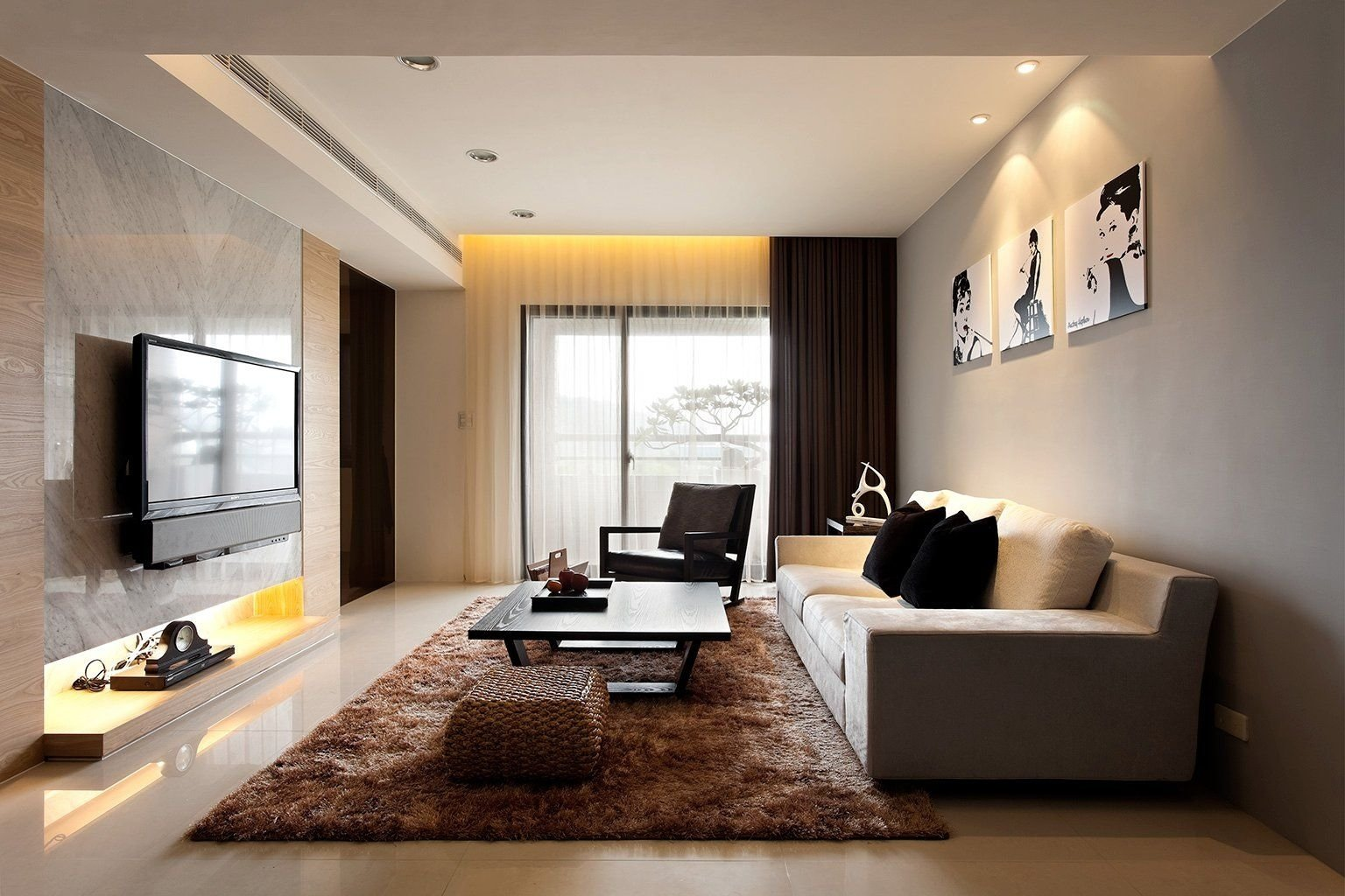 10 Amazing Narrow Living Room Design Ideas excellent living room arrangements for long narrow rooms 21 about 2020