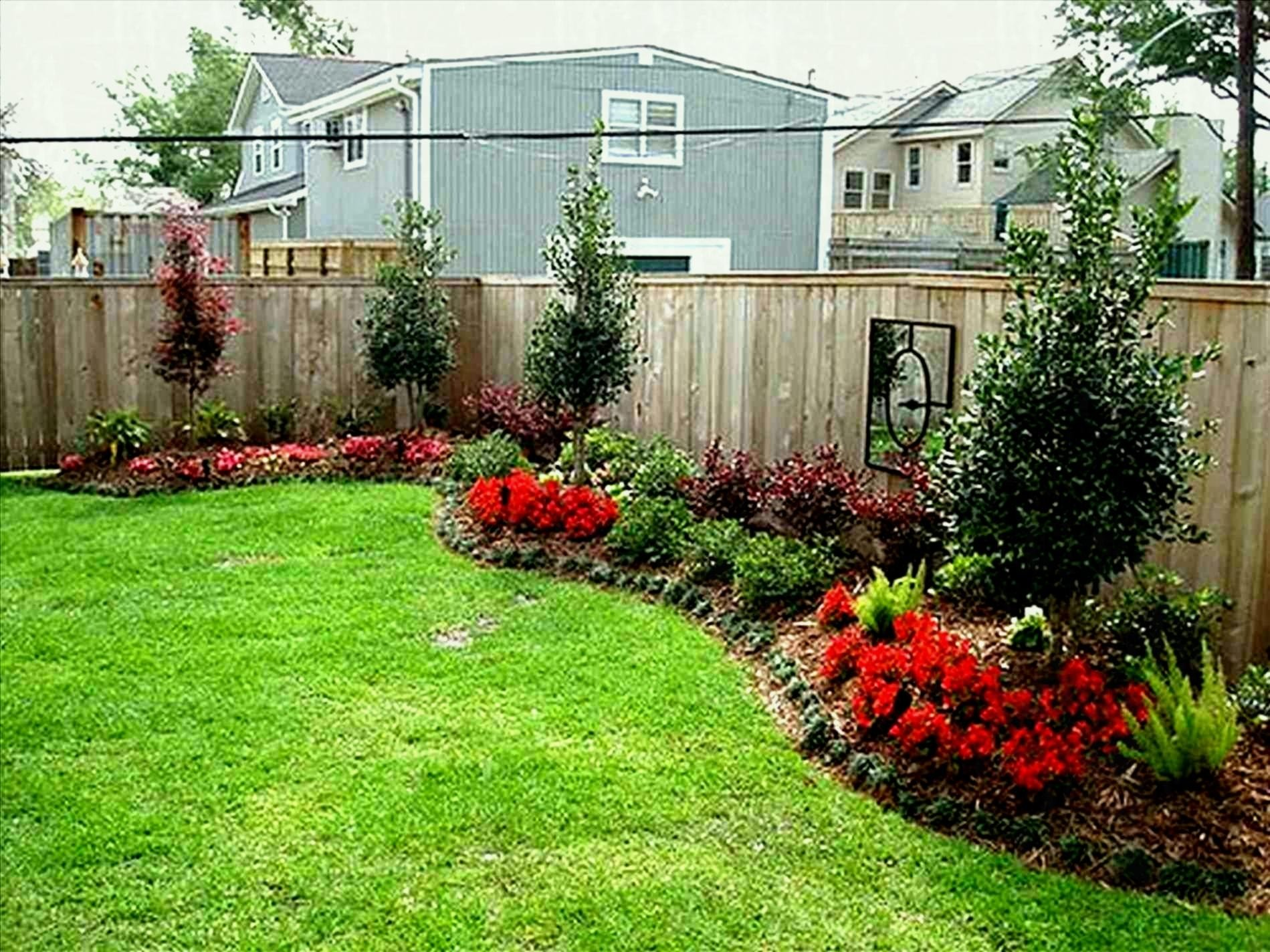10 Trendy Simple Front Yard Landscaping Ideas 2020