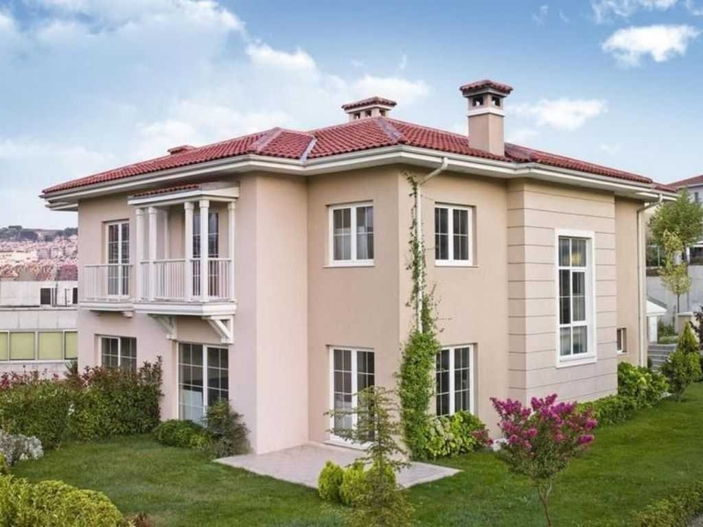 10 Most Popular Exterior House Color Combination Ideas exterior house color combinations pictures images including 2021