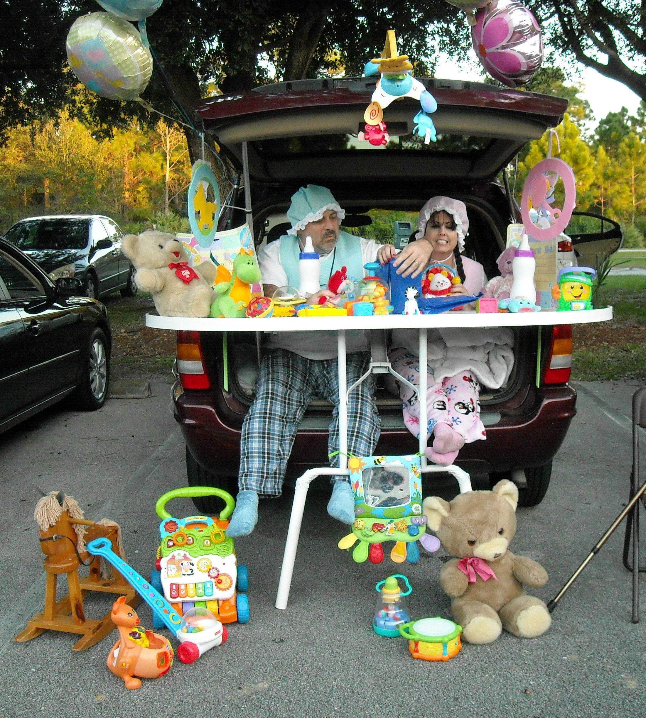 10 Attractive Trunk Or Treat Decorating Ideas For Church exterior trunk or treat decorating ideas for churchdisplaying 1 2020
