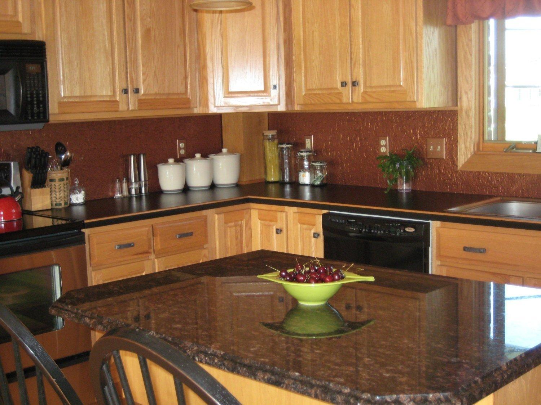 10 Best Kitchen Ideas With Oak Cabinets extraordinary kitchen ideas light oak cabinets kitchen and decor 2020