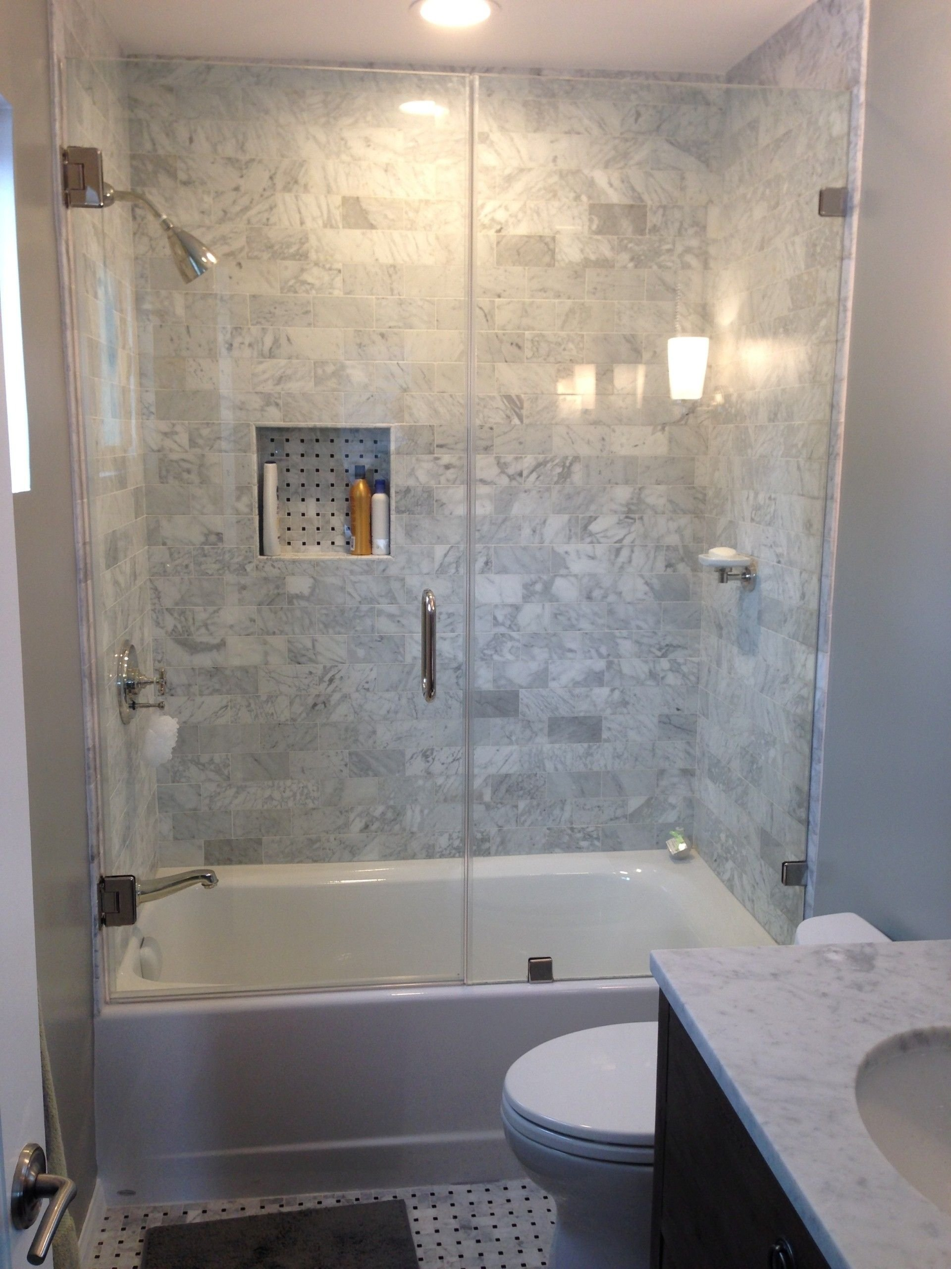 10 Spectacular Bath Ideas For Small Bathrooms extraordinary small bathroom designs with tub vie decor simple 1 2020