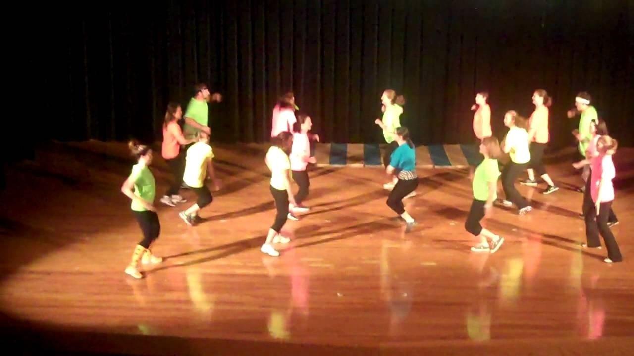 10 Stylish Talent Show Ideas For Teachers eyer middle school teacher talent show act 2013 youtube 2020