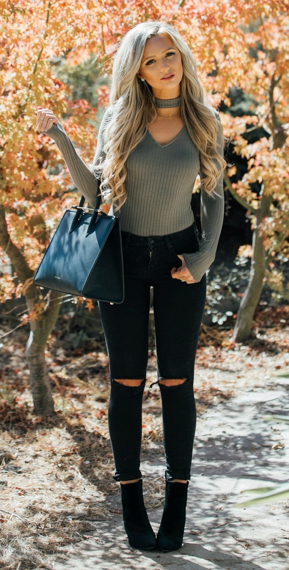 10 Great Cute Outfit Ideas For Fall f09f8d82 whats trending 32 fall outfits autumn clothes and winter