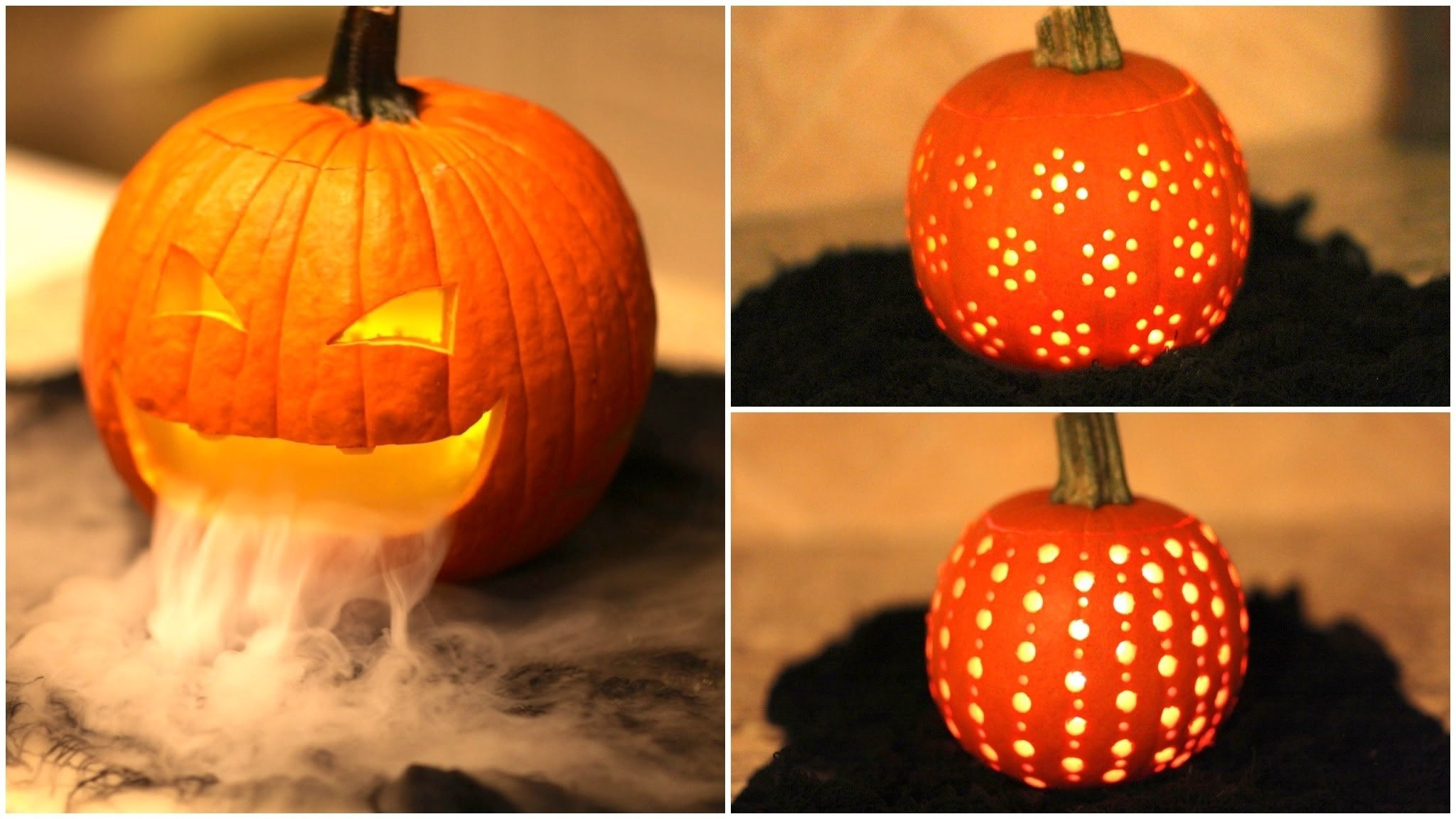 10 Famous Pumpkin Carving Ideas For Girls f09f8e83 diy pumpkin carvings cute halloween ideas f09f8e83 youtube 2020