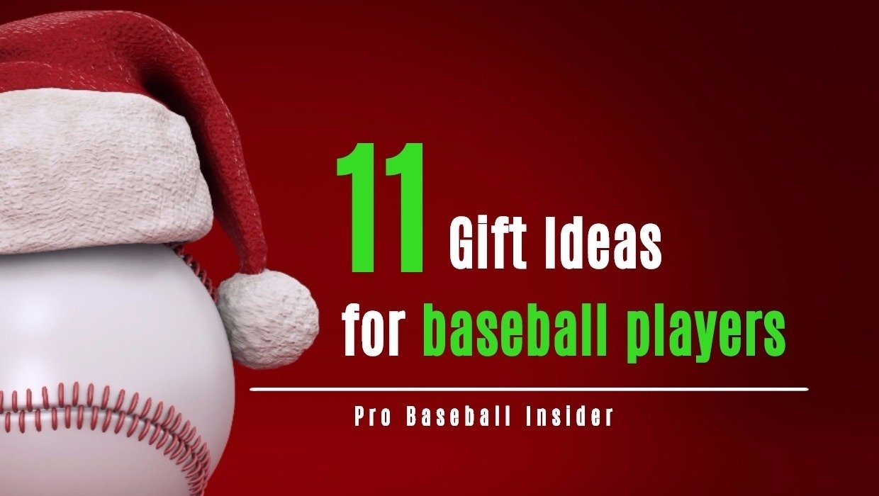 10 Stunning Gift Ideas For Baseball Players f09f8e84e29abe f09f92a1 11 baseball christmas gift ideas plus pbis exclusive 2020