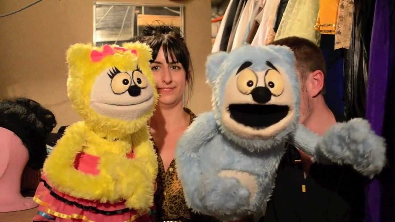 10 Most Recommended Bad Idea Bears Avenue Q fab nobs avenue q interview with the bad idea bears youtube 1