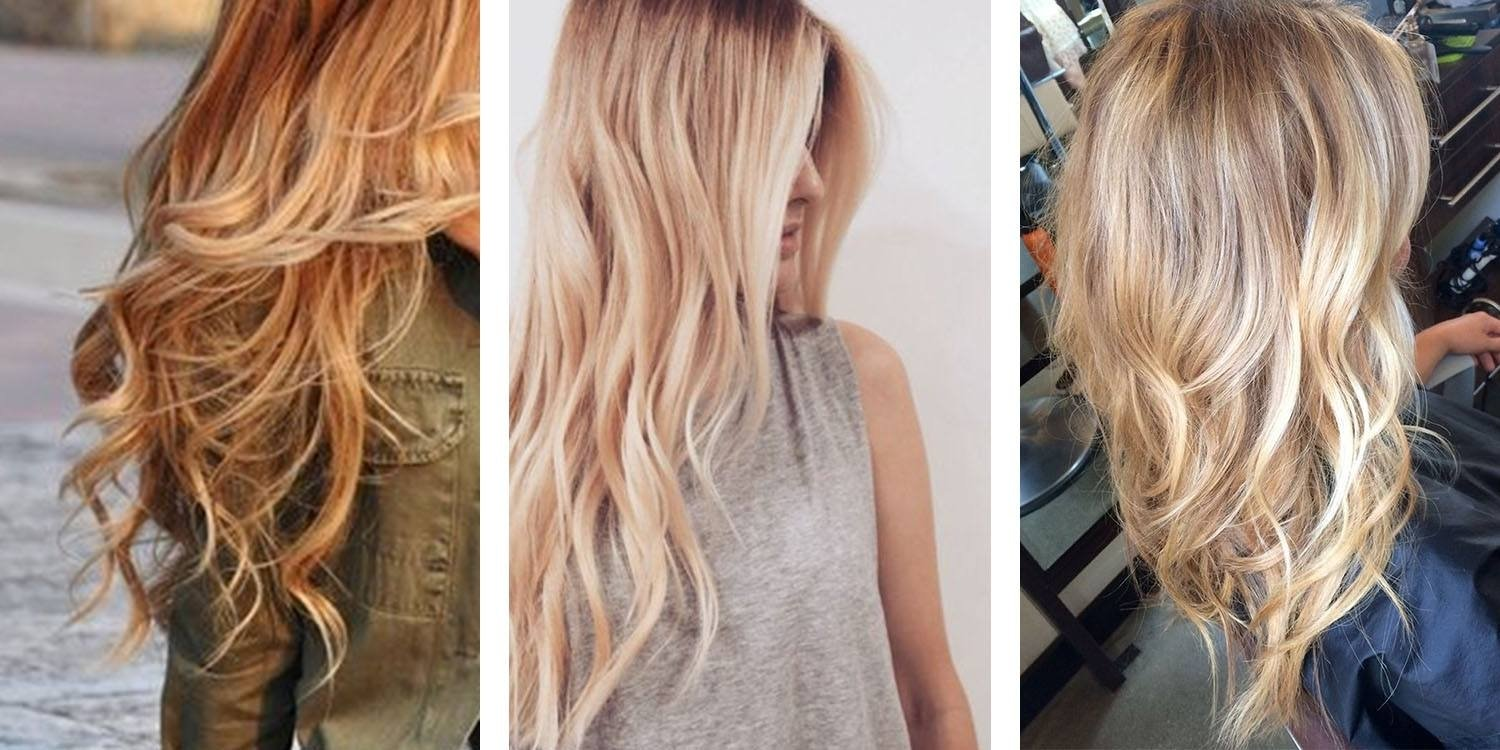 10 Elegant Blonde Two Tone Hair Color Ideas fabulous blonde hair color shades how to go blonde matrix 2