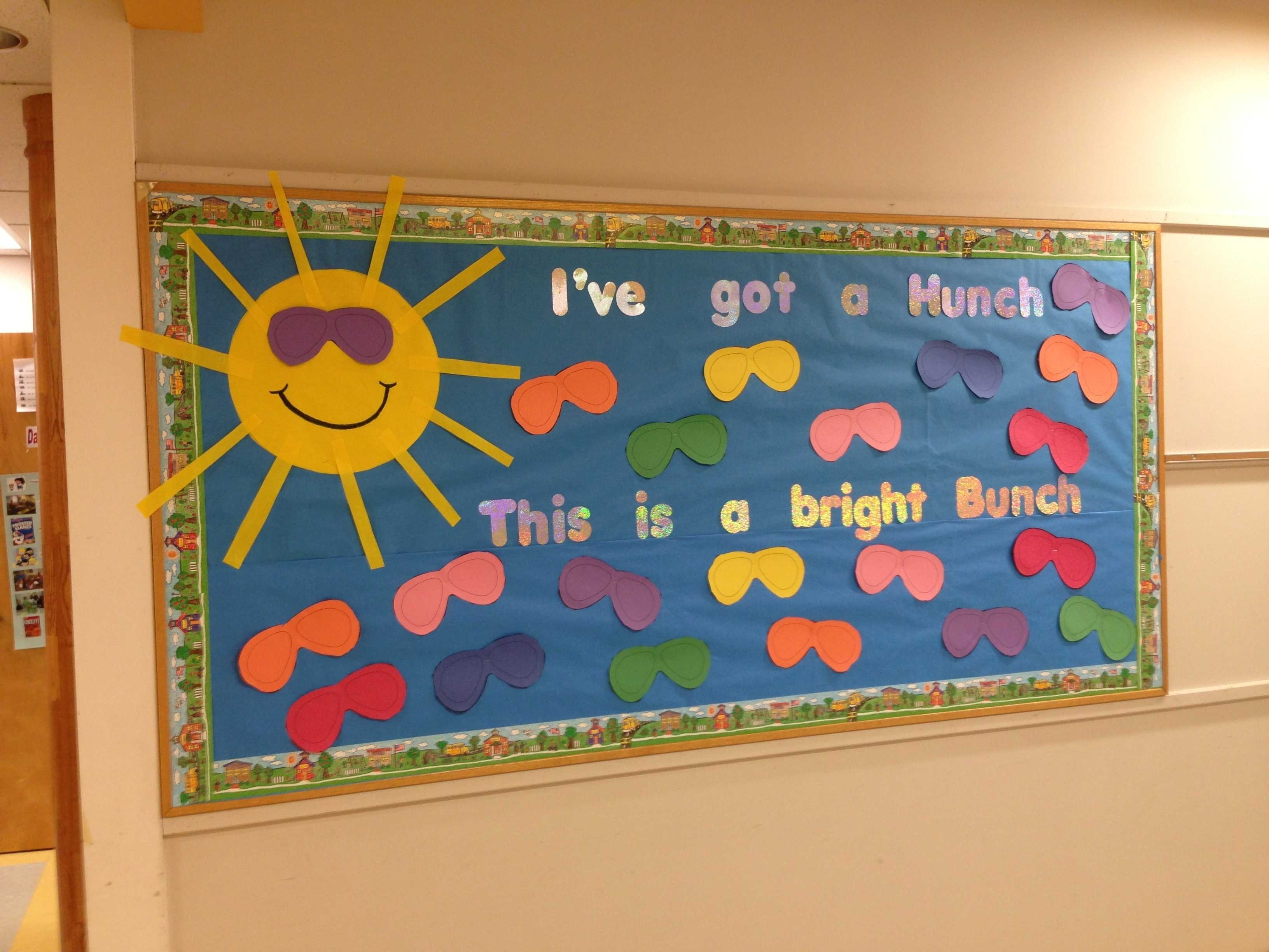 10 Stunning Bulletin Board Ideas For Summer fabulous bulletin board ideas for summer trends also teachers 2021