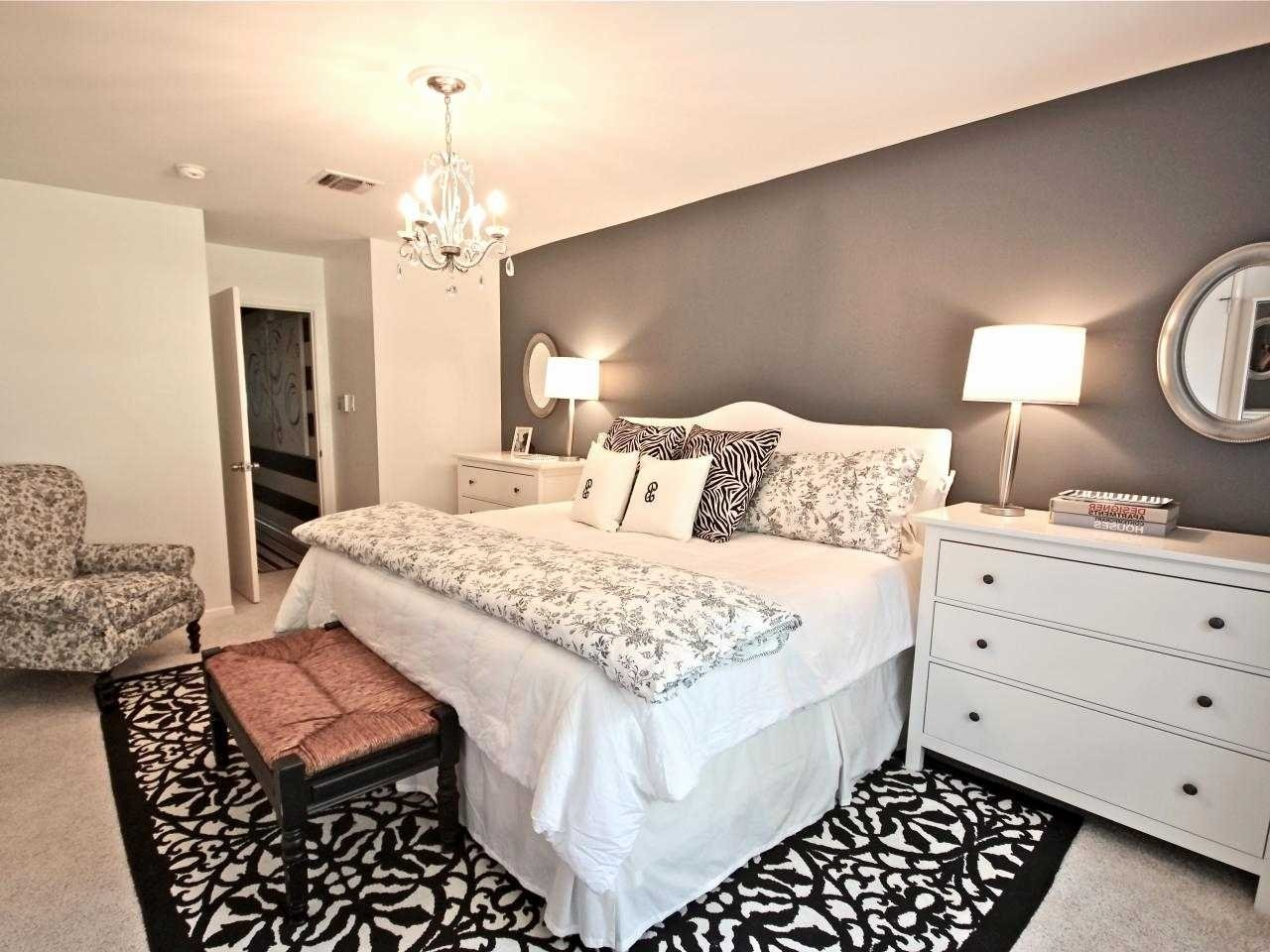 10 Beautiful Master Bedroom Ideas On A Budget fabulous master bedroom ideas for a small room trends also budget 2020