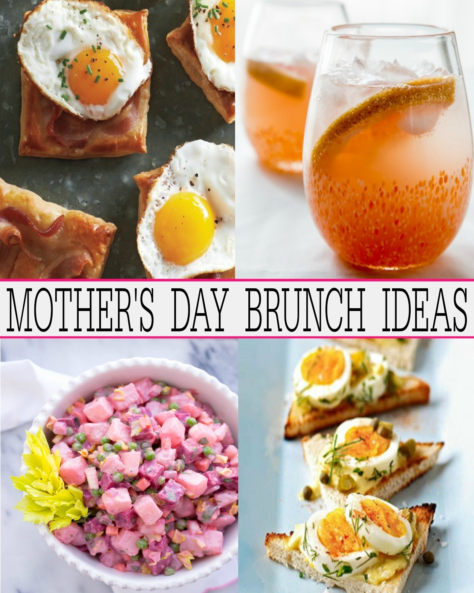 10 Unique Mothers Day Brunch Menu Ideas fabulous mothers day brunch recipes first home love life 1 2021