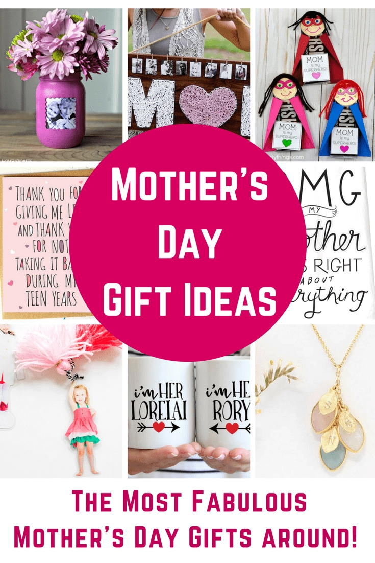 10 Ideal Last Minute Mother Day Gift Ideas fabulous mothers day gift ideas diy gifts and great gifts to buy 3