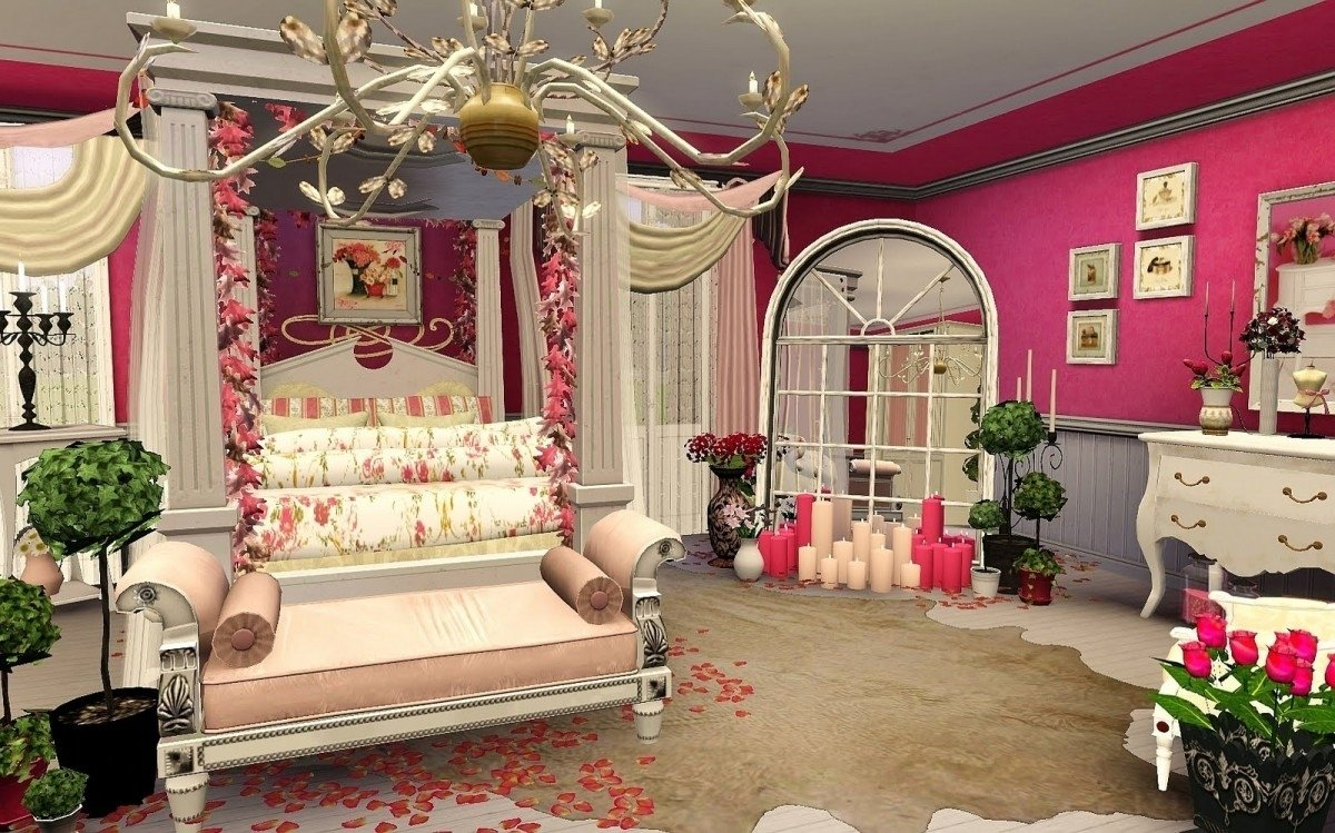 10 Spectacular Romantic Ideas For Married Couples fabulous romantic bedroom ideas for couples 82 for your decorating 2020