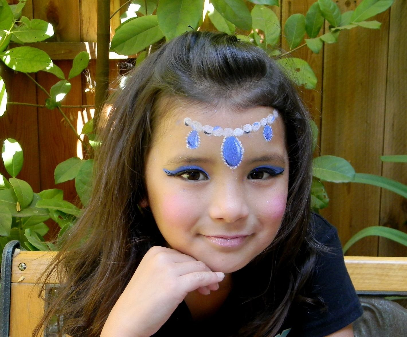 face painting for kids birthday party - google search | face