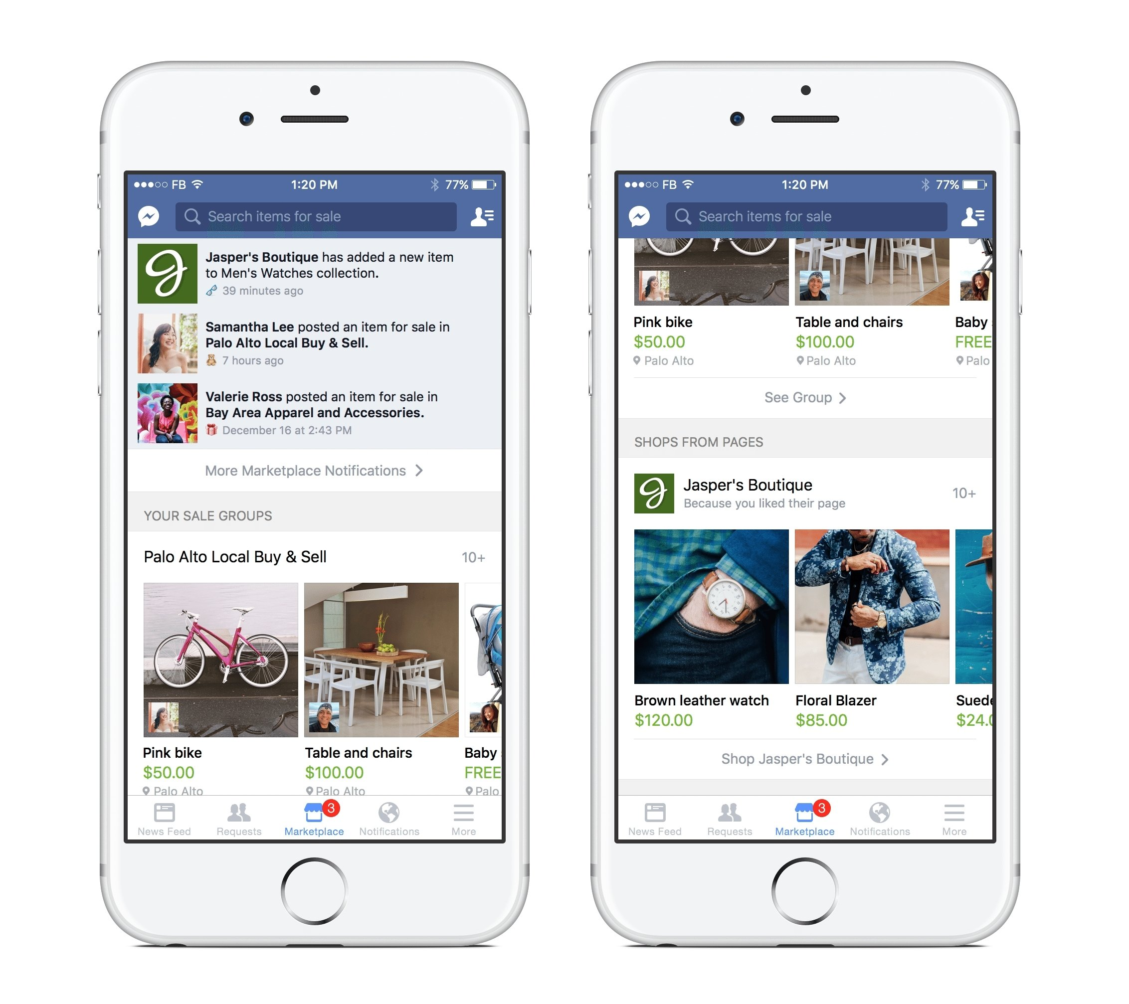 10 Trendy How To Sell Your App Idea facebook marketplace how to get and sell stuff on the new in app 2021