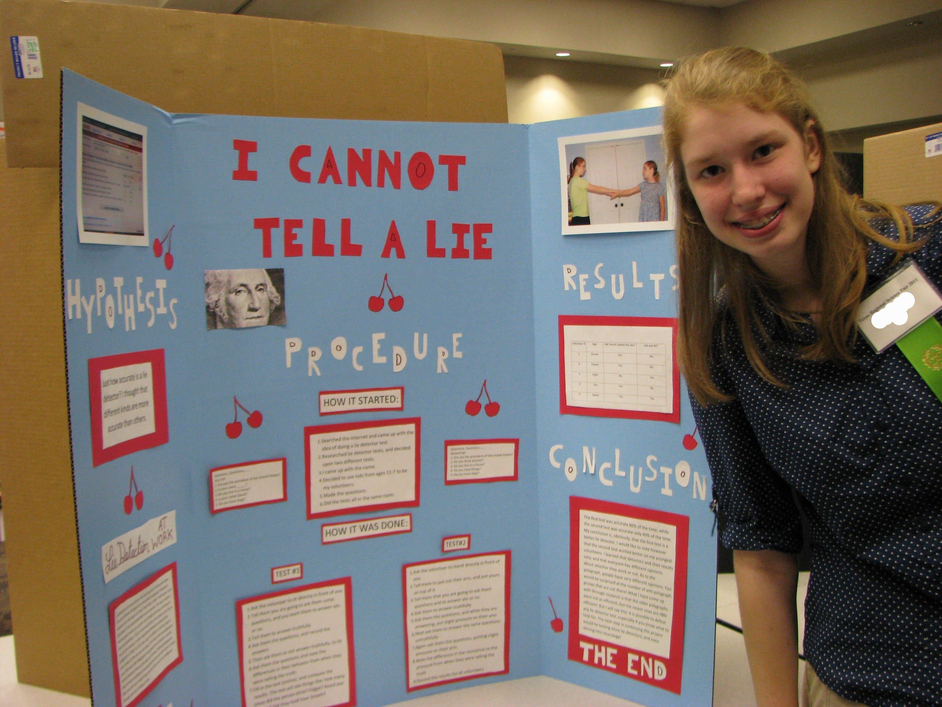 10 Lovely Science Fair Ideas 6Th Grade fair details 6 2020